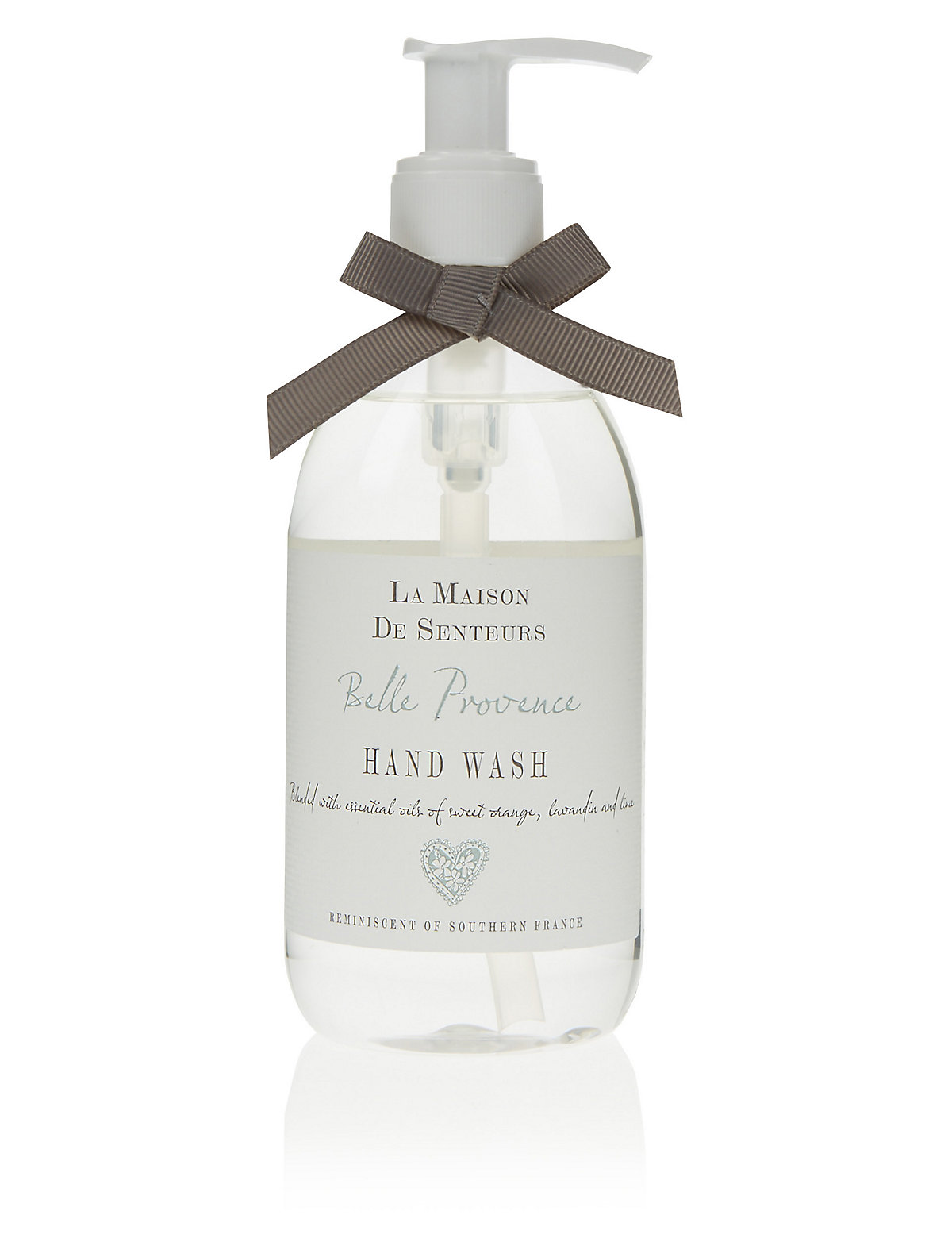 La Maison de Senteurs Belle Provence Hand Wash 300ml