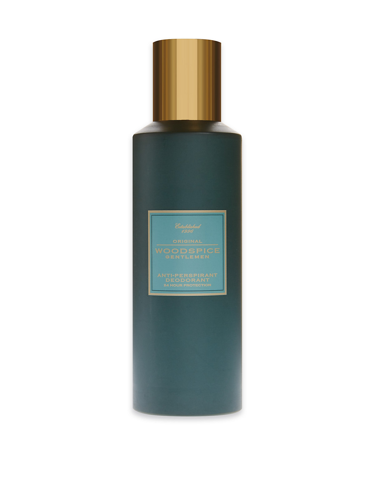 Woodspice Anti-perspirant Deodorant