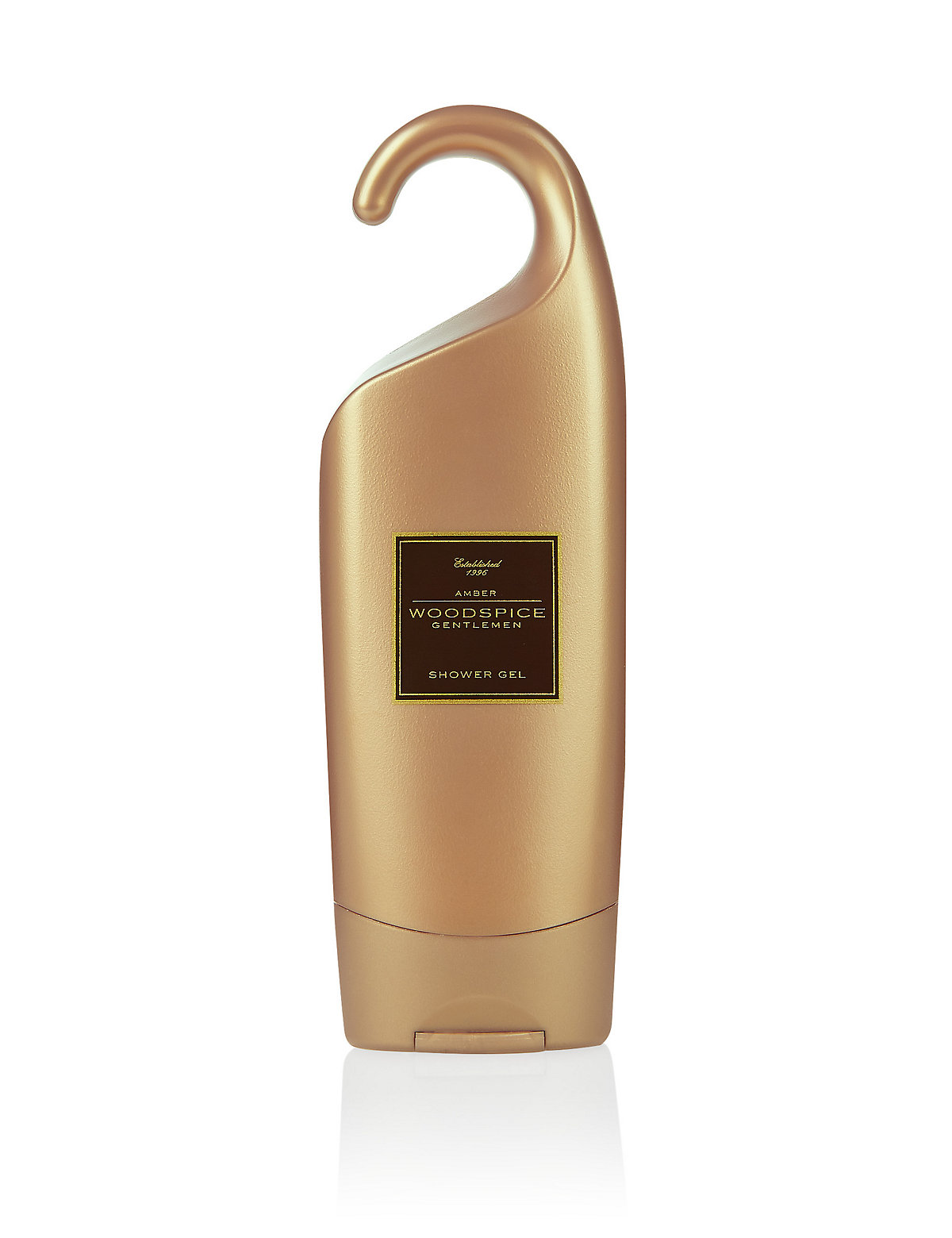 Woodspice Amber Shower Gel 250ml
