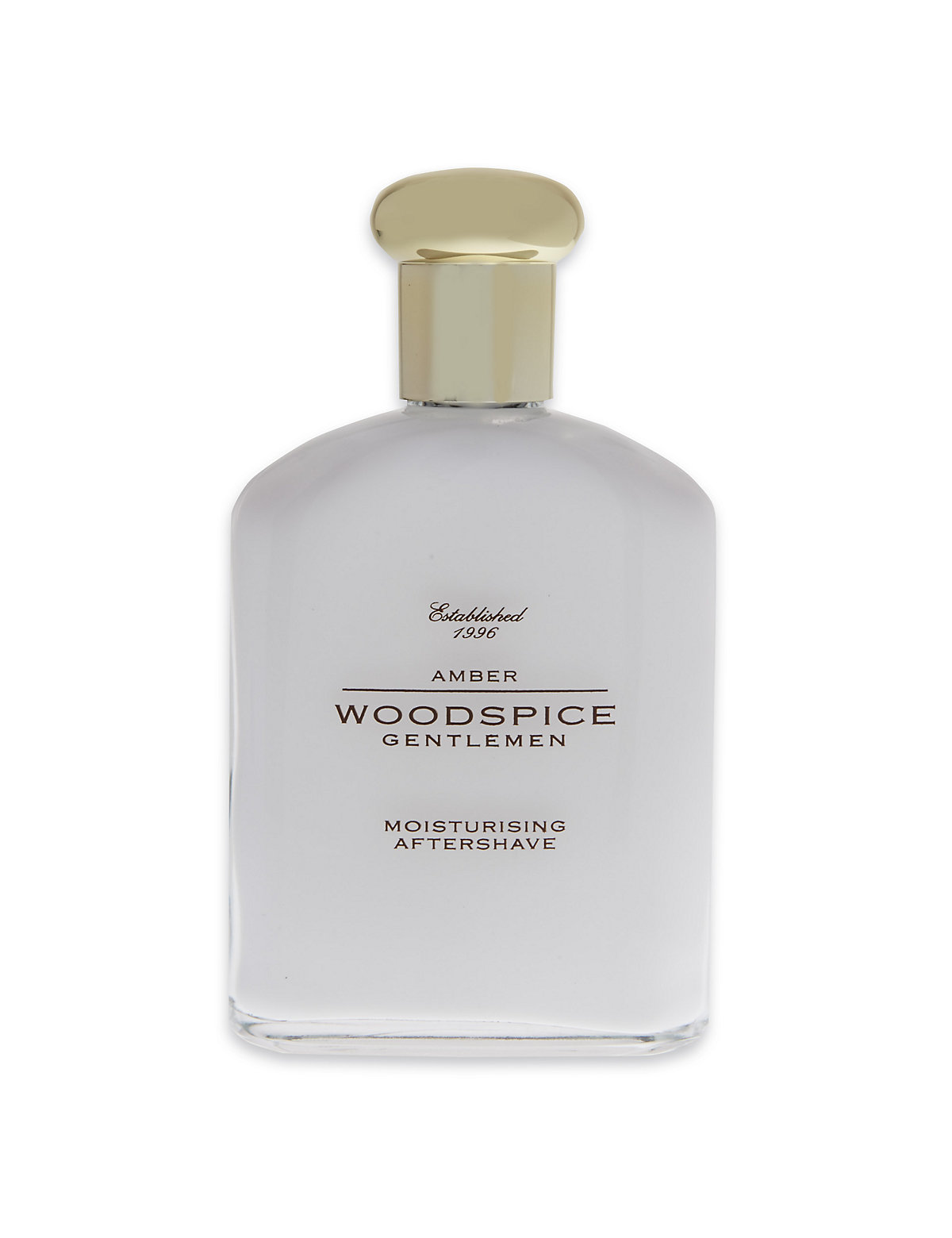 Woodspice Amber Moisturising Aftershave 100ml