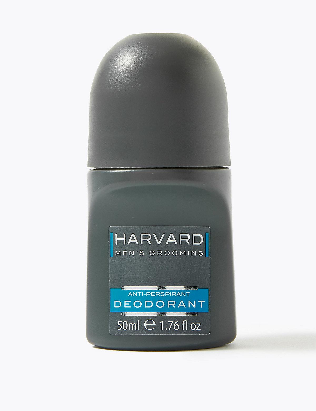 Harvard Anti-Perspirant Roll on Deodorant 50ml