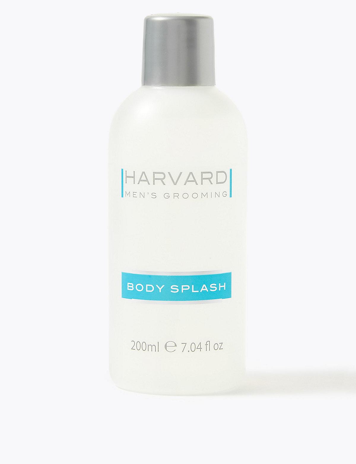 Harvard Body Splash 200ml