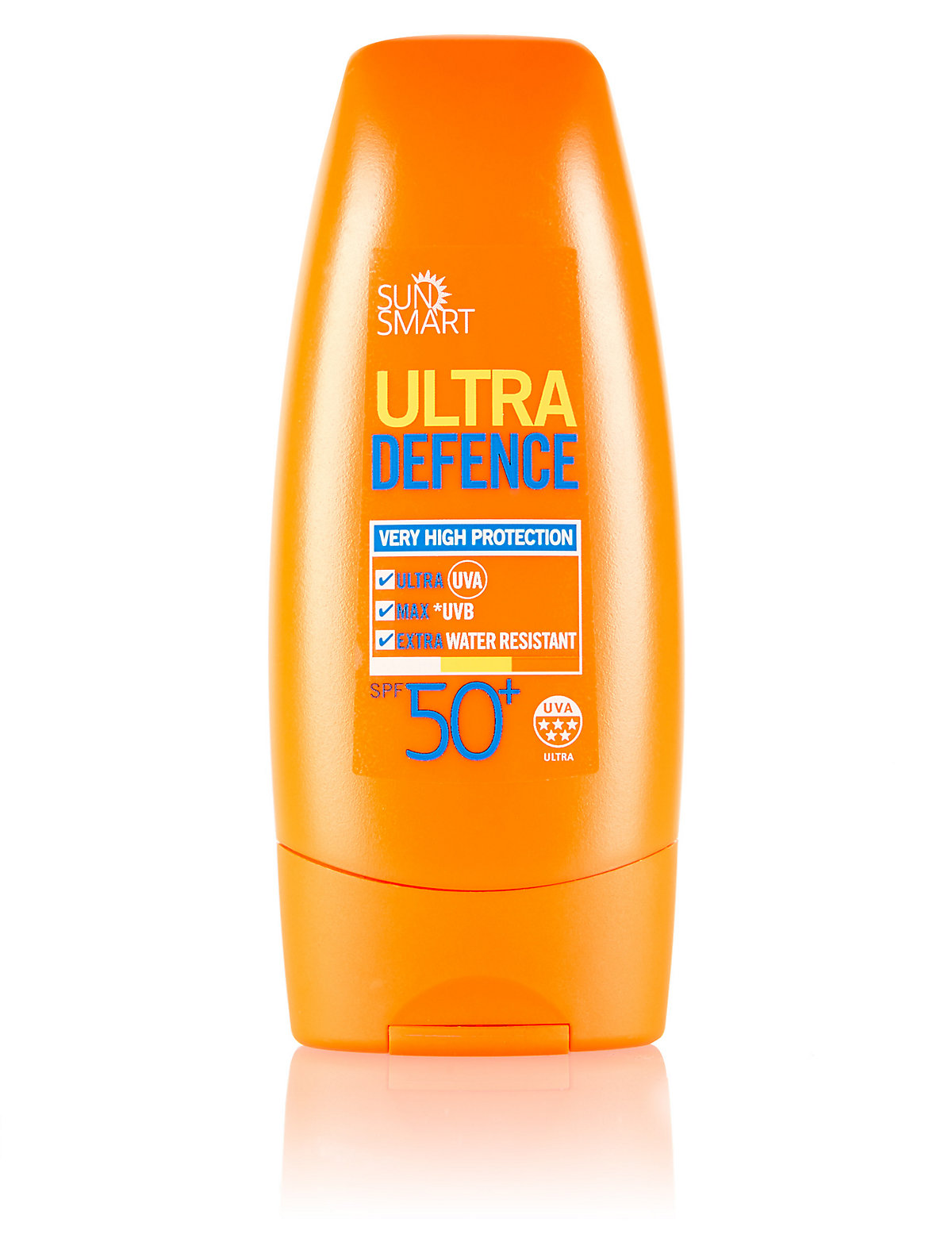 Sun Smart Ultra Defence Lotion SPF50+ 200ml