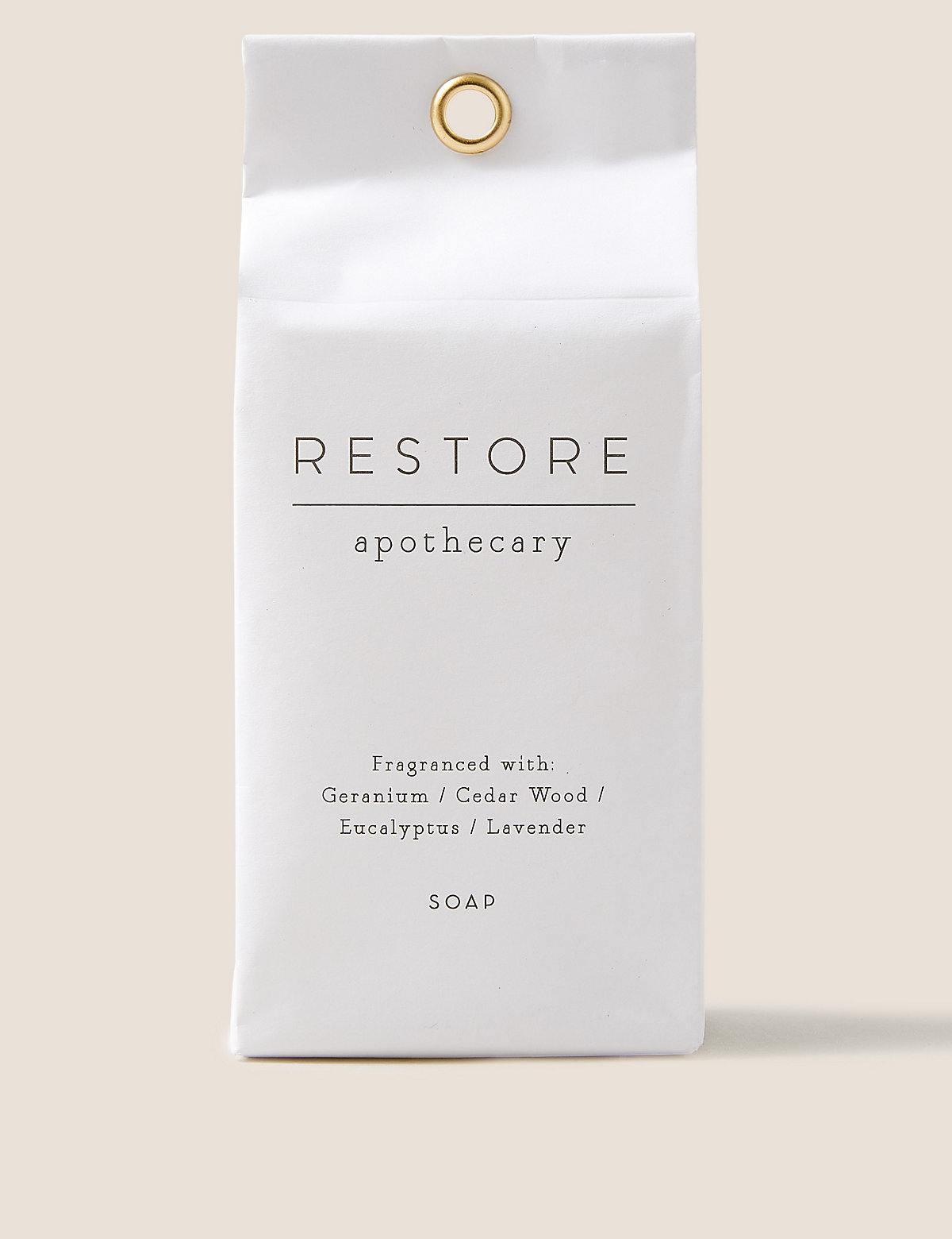 Apothecary Restore Soap 150g