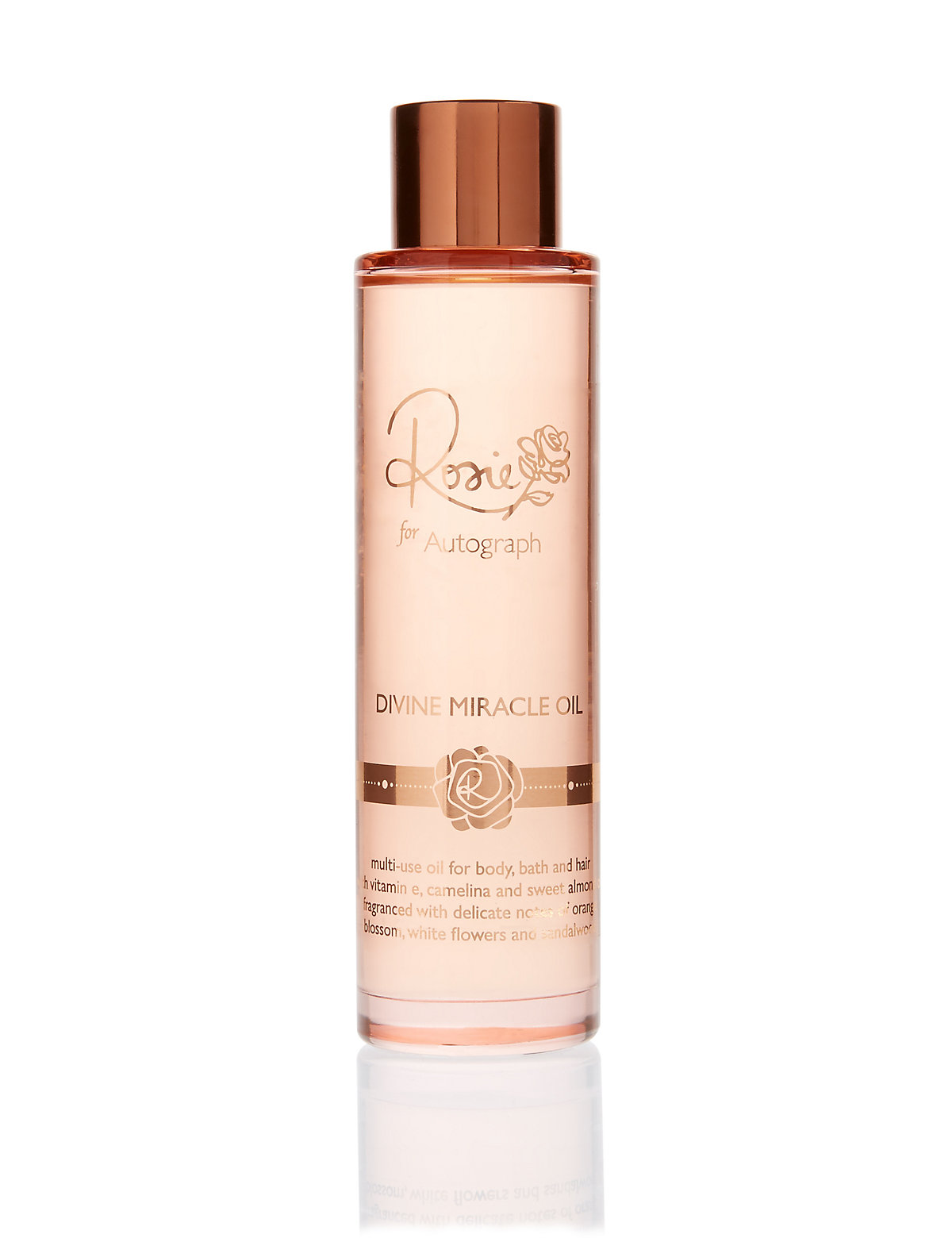 Rosie for Autograph Divine Miracle Oil 100ml