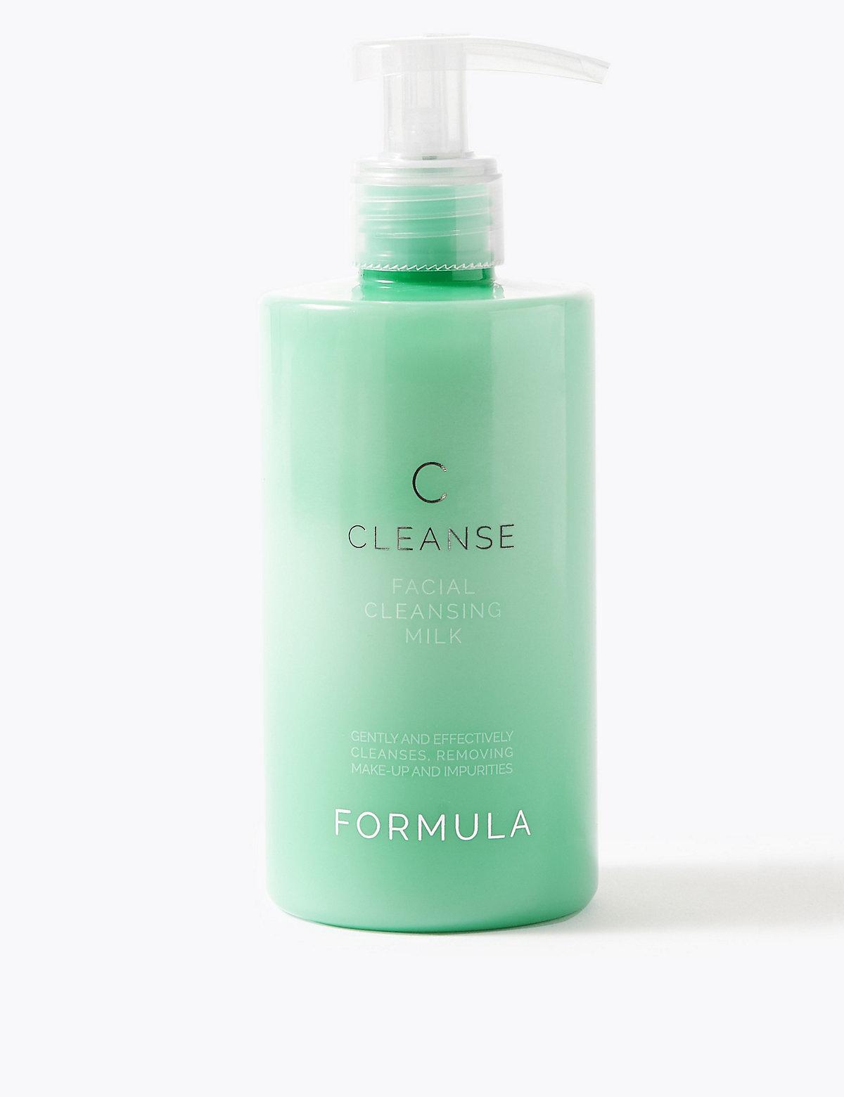 Formula Facial Cleansing Milk 250ml