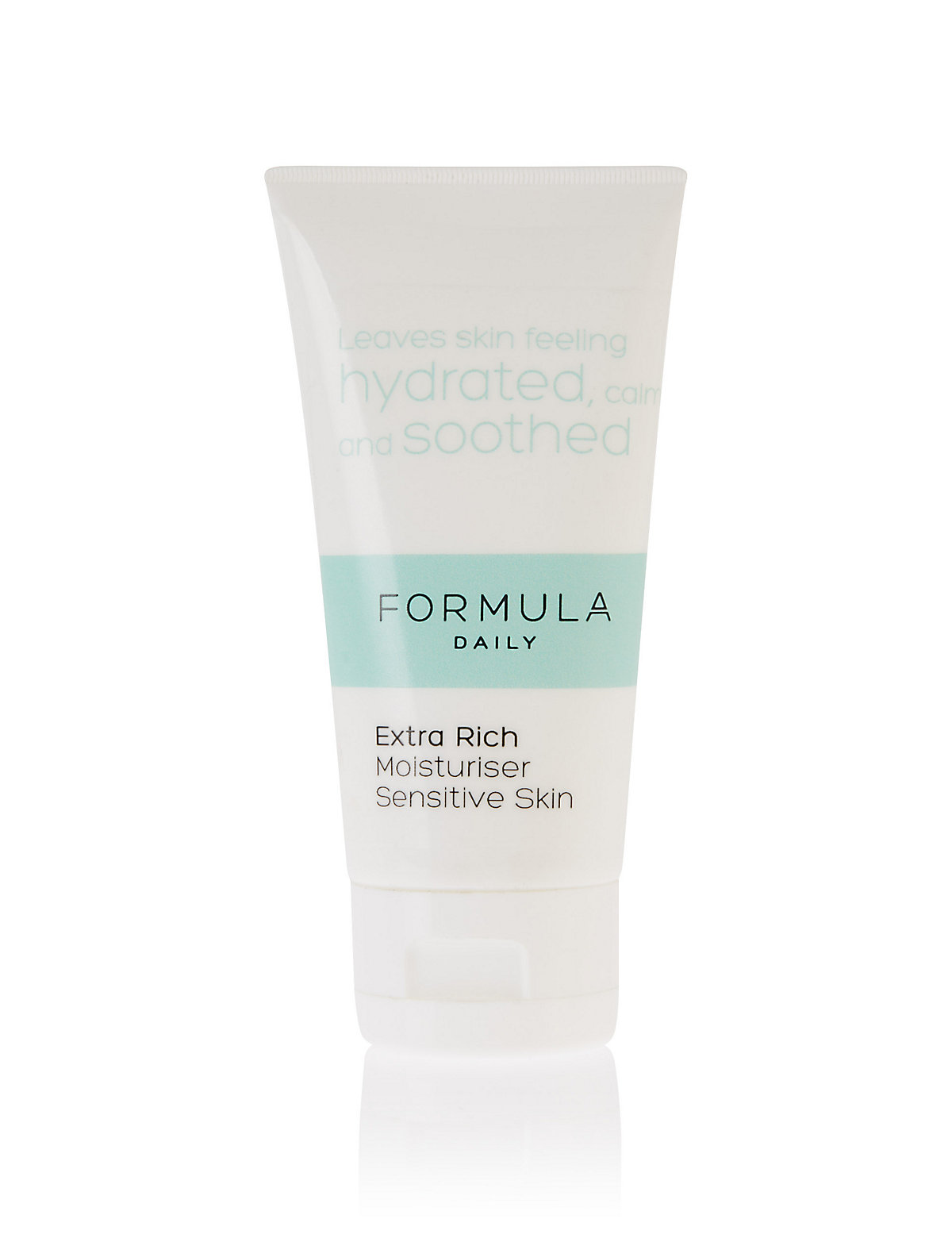 Formula Extra Rich Moisturiser Sensitive Skin 50ml