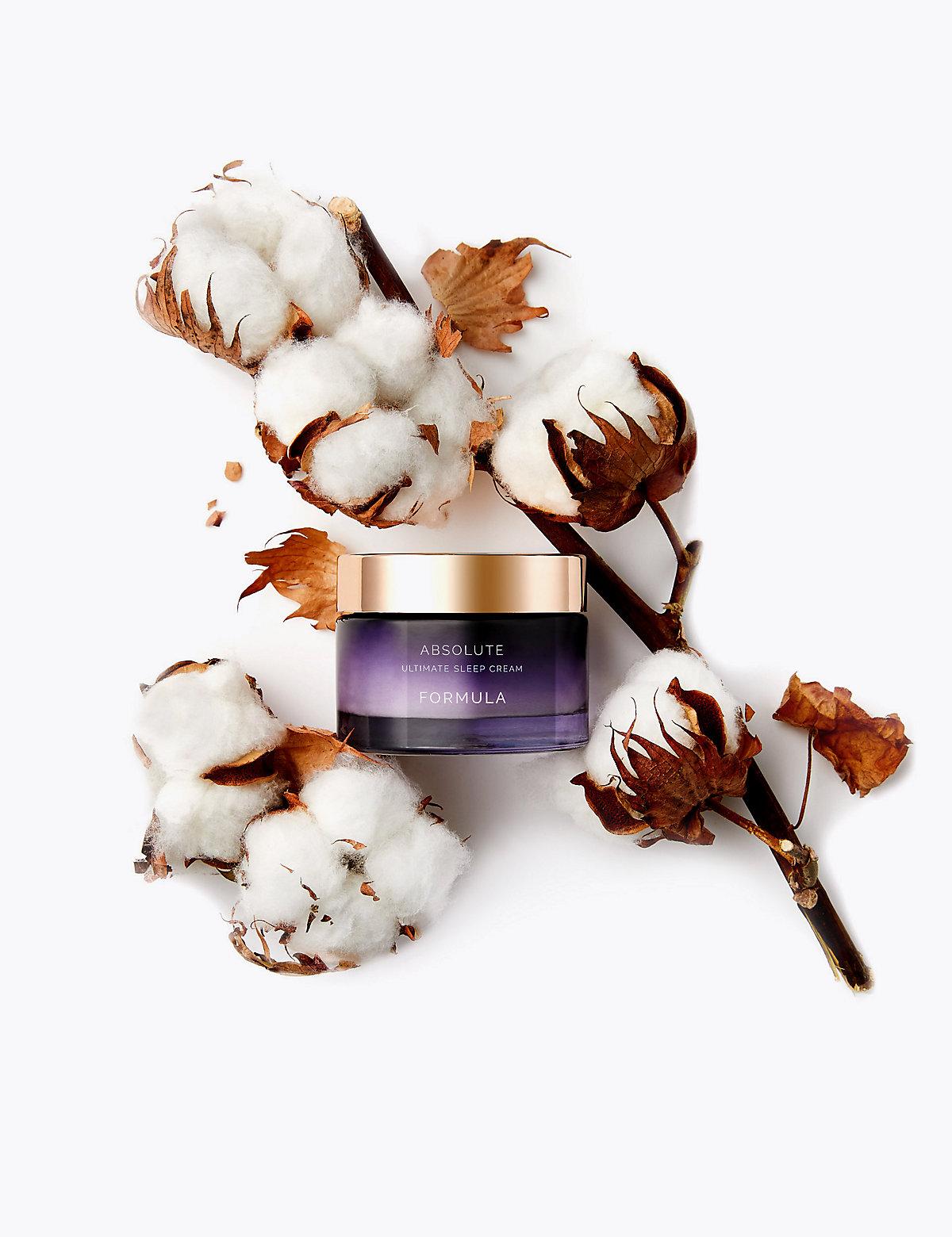 Formula Absolute Ultimate Sleep Cream 50ml