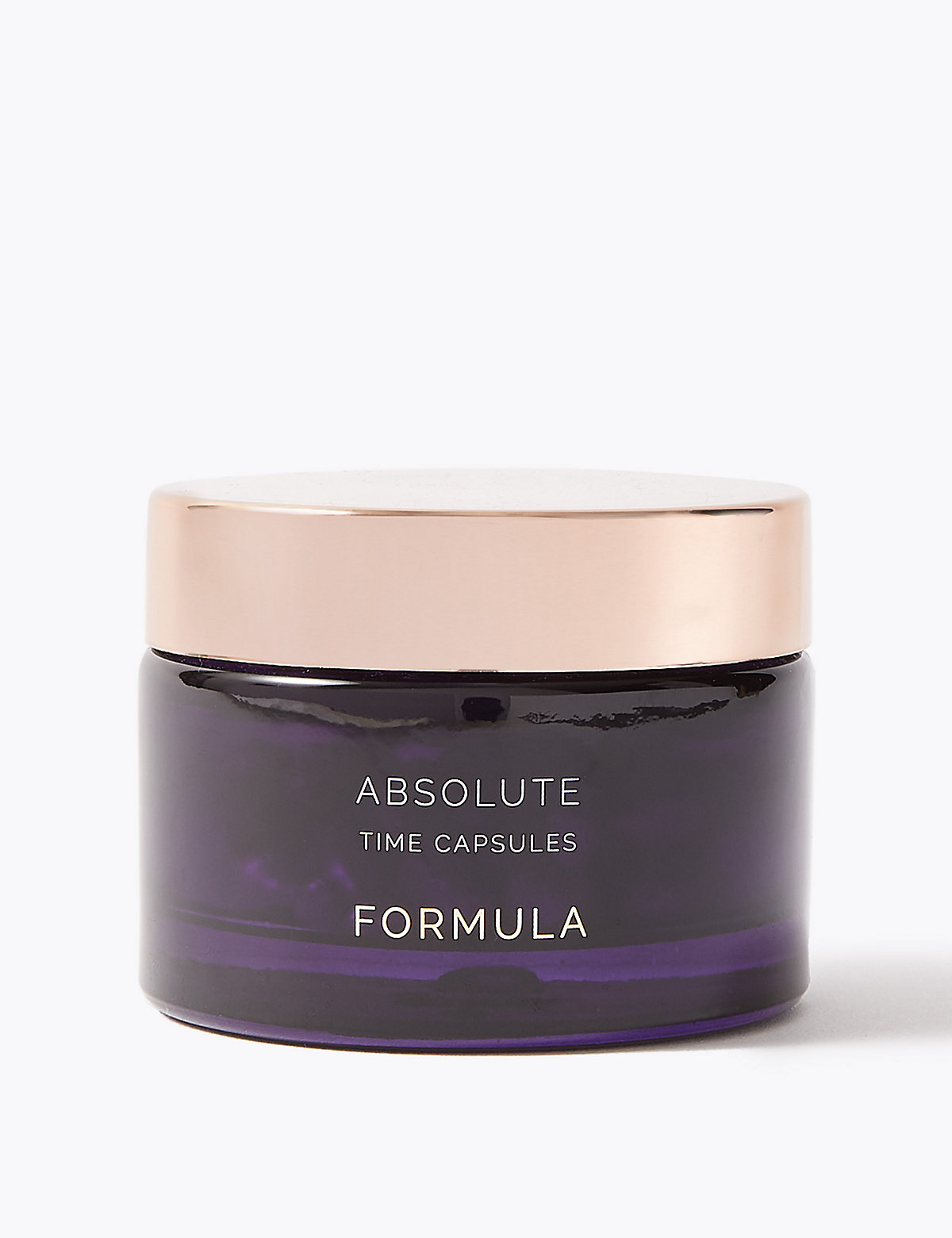 Formula Absolute Time Capsules