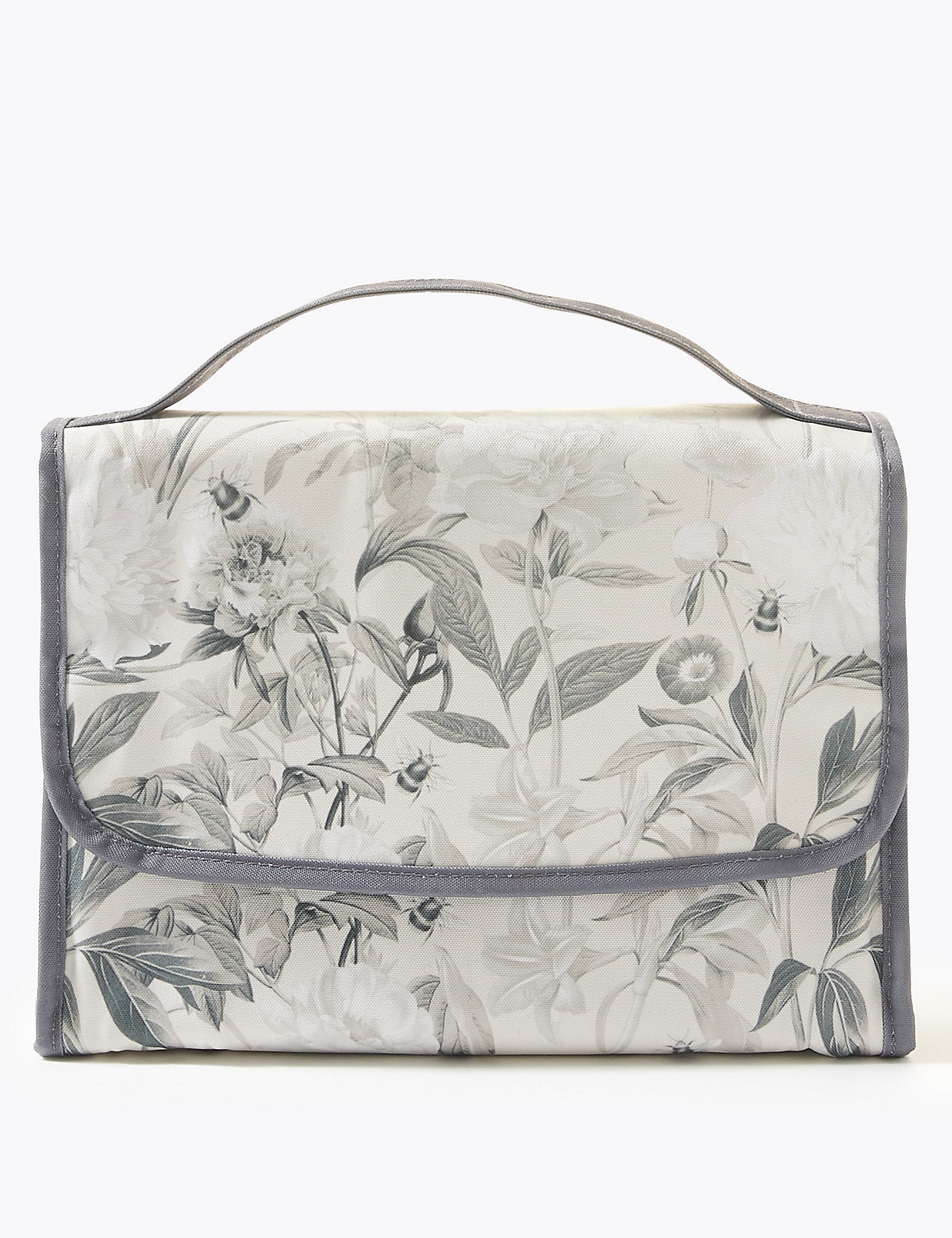 Royal Jelly Bee Hanging Toiletry Bag