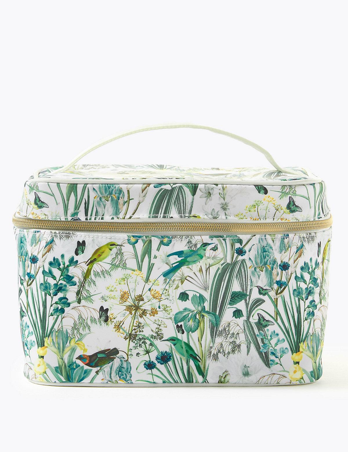 Florentyna Vanity Case