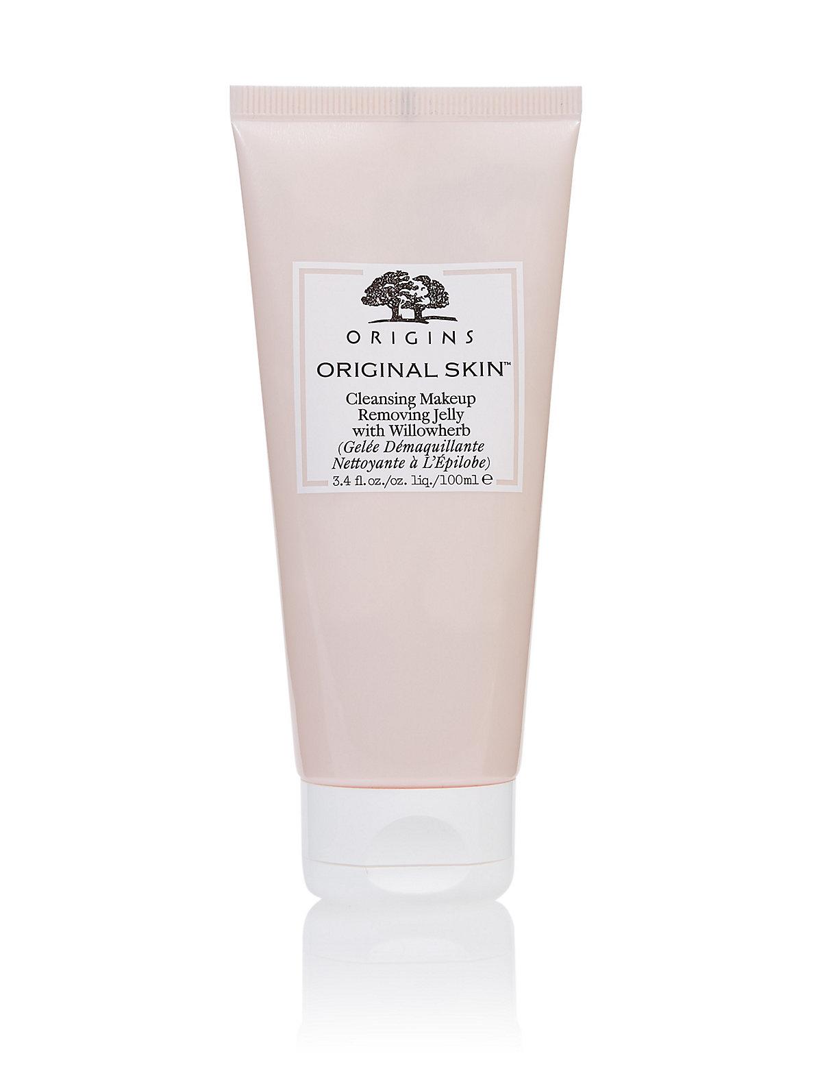 Origins Original Skin Cleansing Makeup Removing with Willowherb 100ml