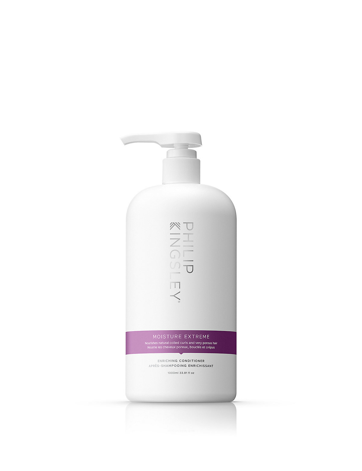Philip Kingsley 1 Litre Moisture Extreme Conditioner - *Save 40% per ml