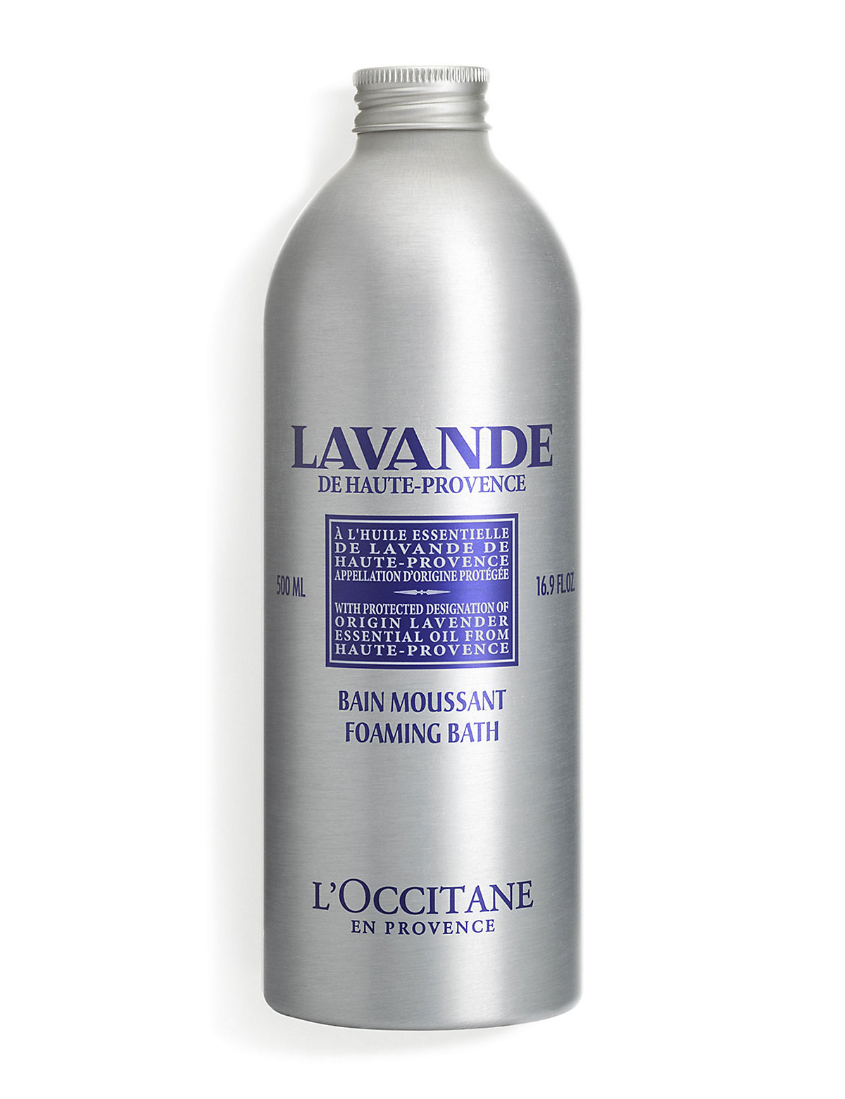 LOccitane Lavender Foaming Bath 500ml