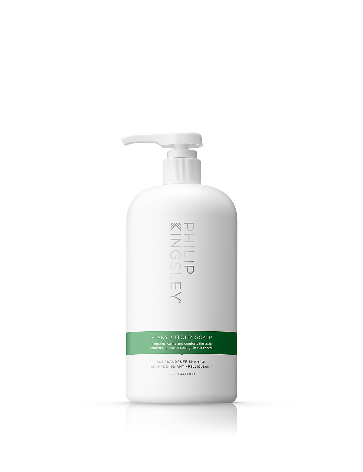 Philip Kingsley 1 Litre Flaky Itchy Scalp Shampoo - *Save 40% per ml