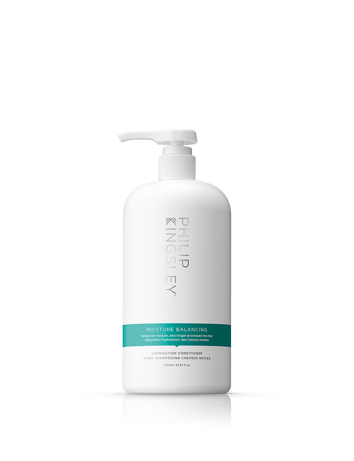 Philip Kingsley 1 Litre Moisture Balancing Conditioner - *Save 40% per ml