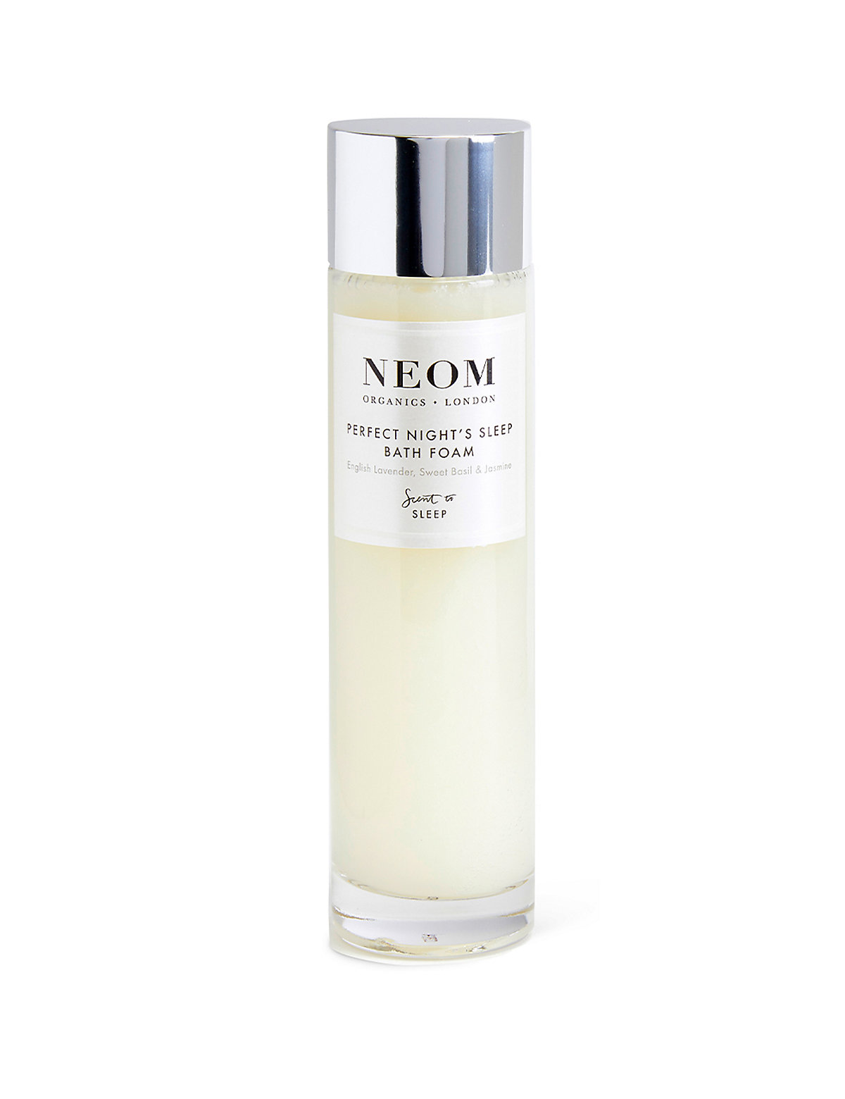 Neom Tranquillity Bath Foam 200ml