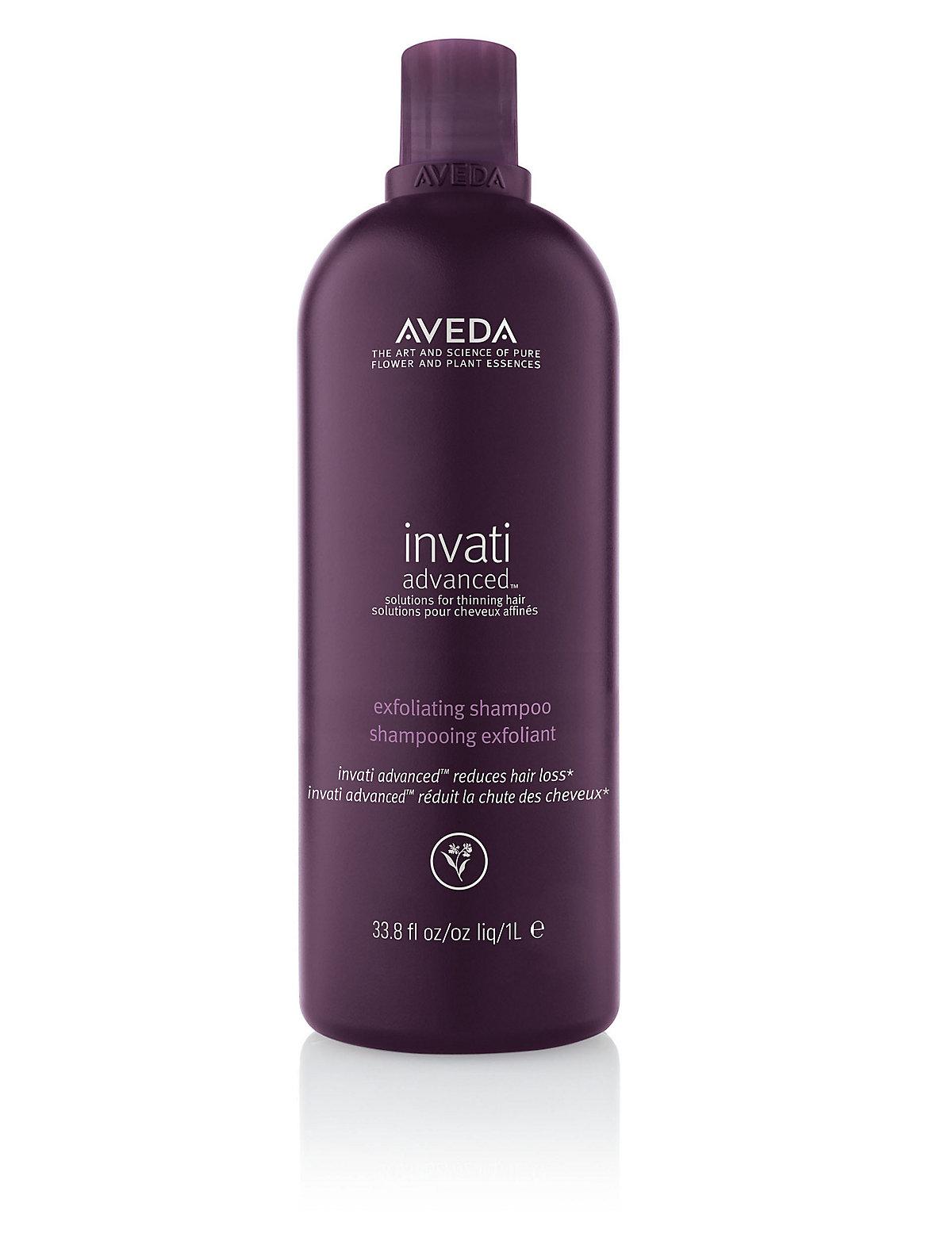 AVEDA 1 Litre Exfoliating Shampoo - *Save 25% per ml