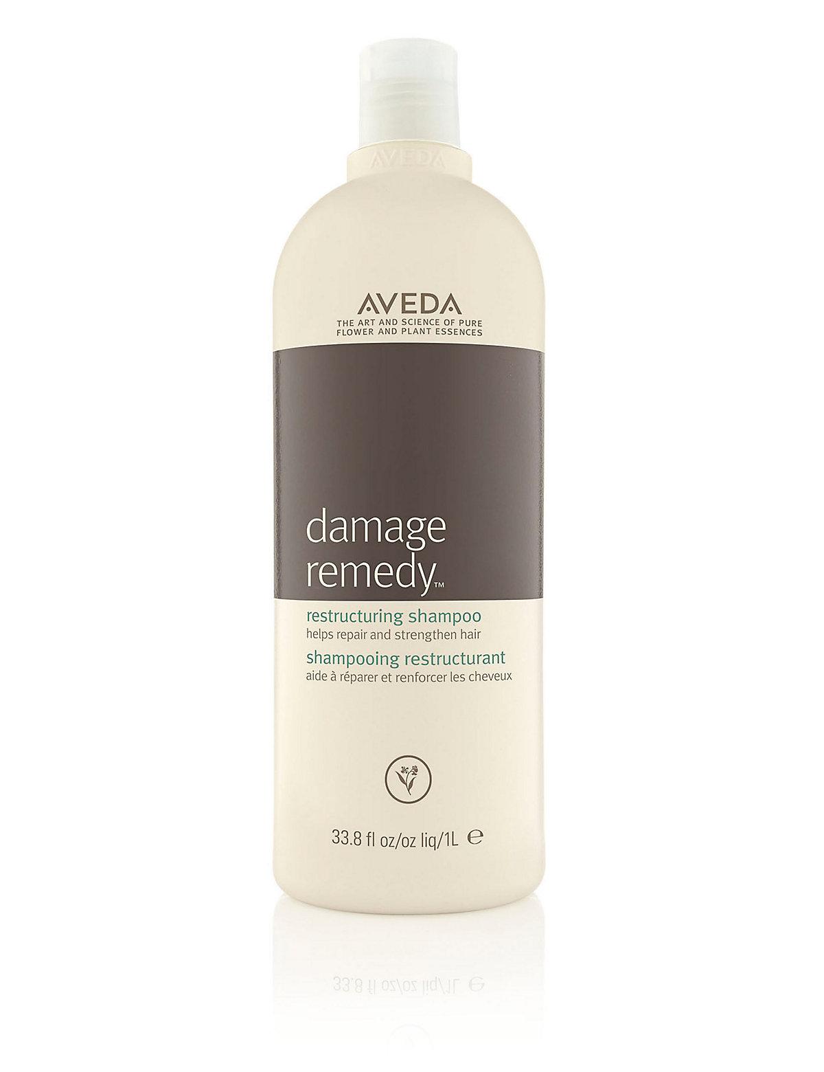 AVEDA 1 Litre Restructuring Shampoo - *Save 25% per ml