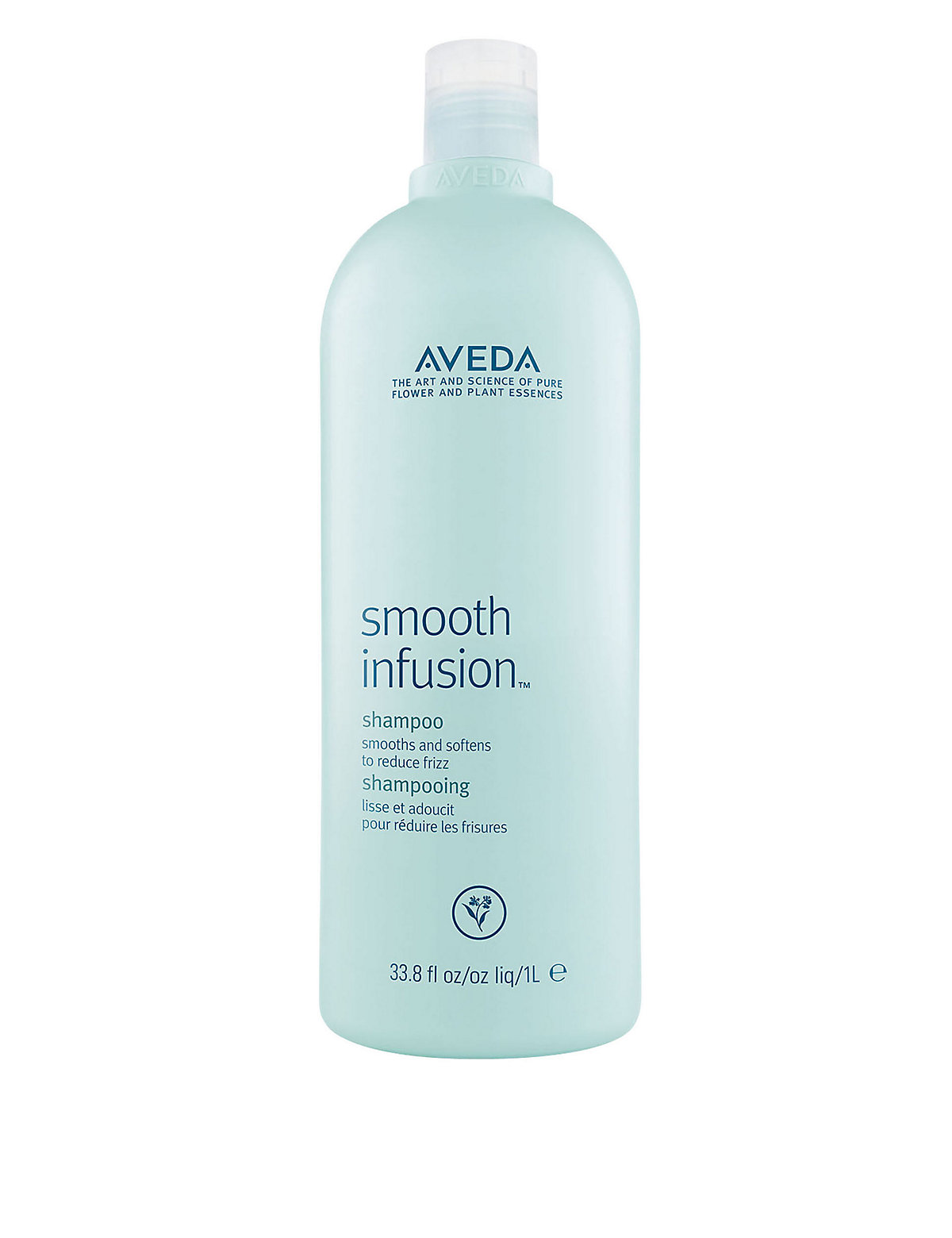 AVEDA 1 Litre Smooth Infusion Shampoo - *Save 25% per ml