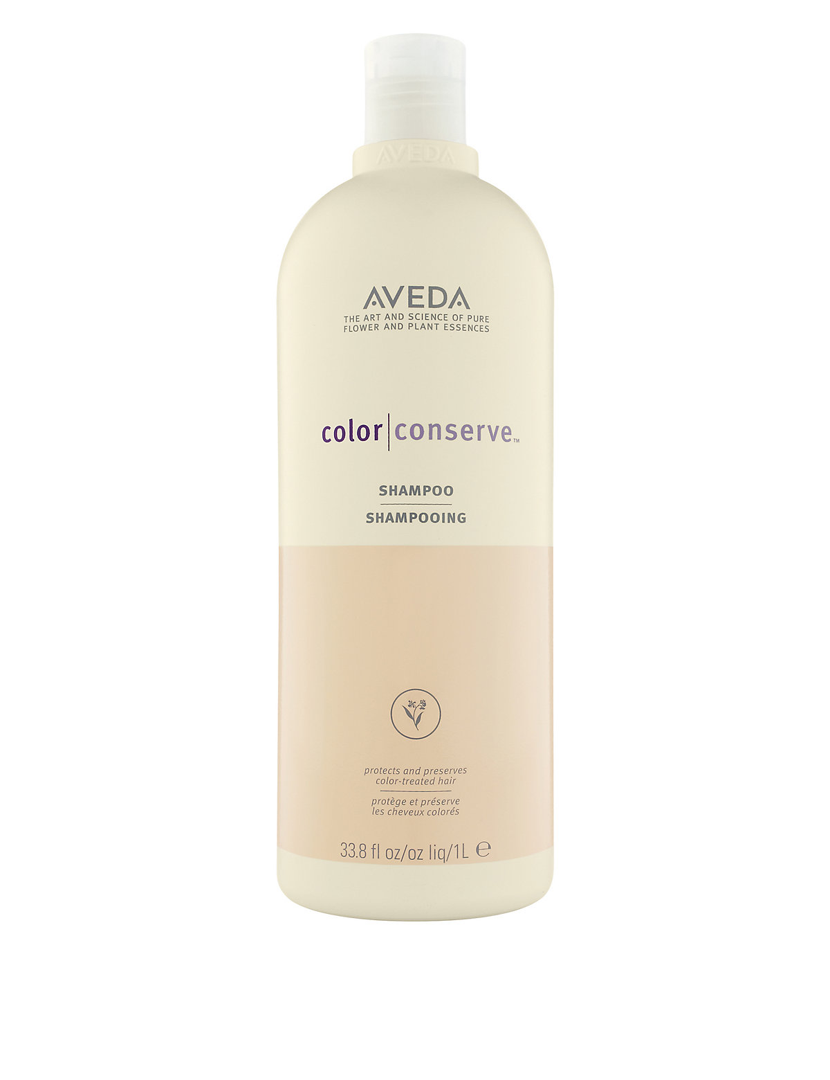 AVEDA 1 Litre Large Color Conserve Shampoo