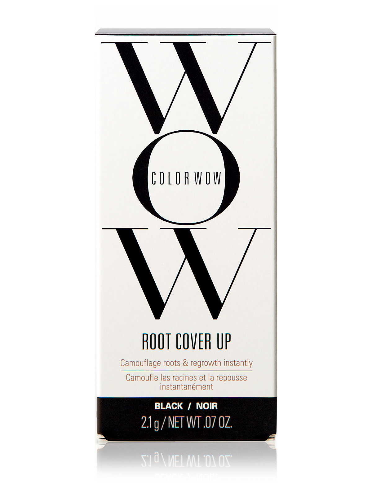 COLOR WOW Black Root Cover Up 2.1g