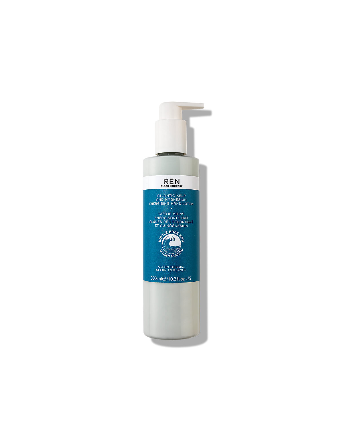 REN Atlantic Kelp Hand Lotion 300ml