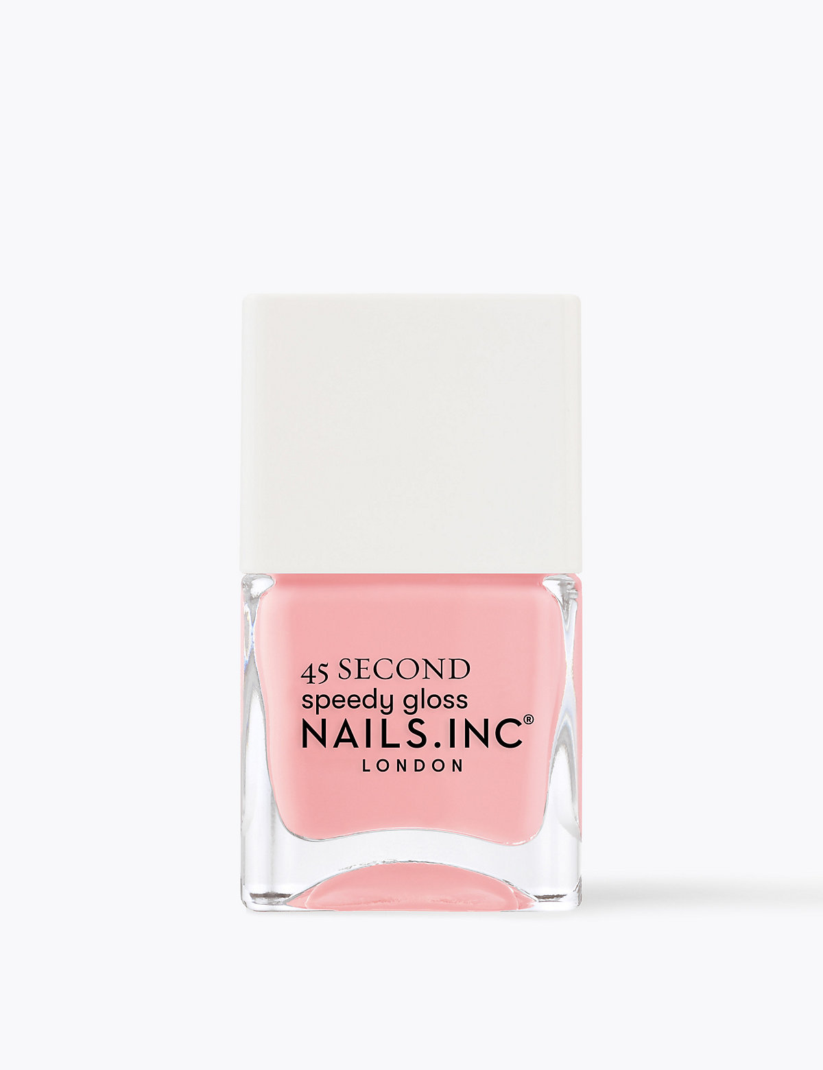 Nails Inc. 45 Second Speedy Gloss 14 ml