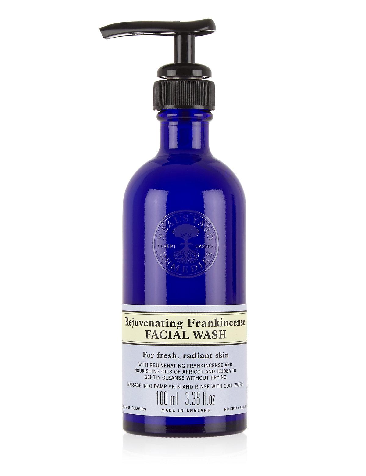 Neal's Yard Remedies Frankincense Face Wash 100ml