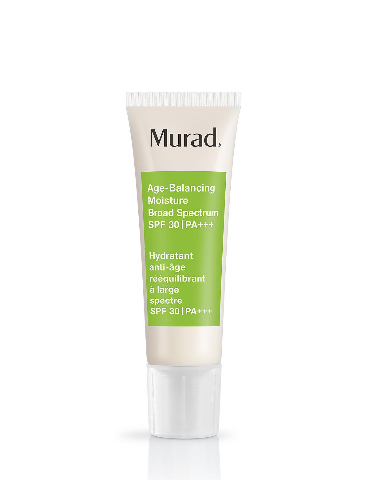Murad Age-Balancing Moisture Broad Spectrum SPF30 PA+++ 50ml