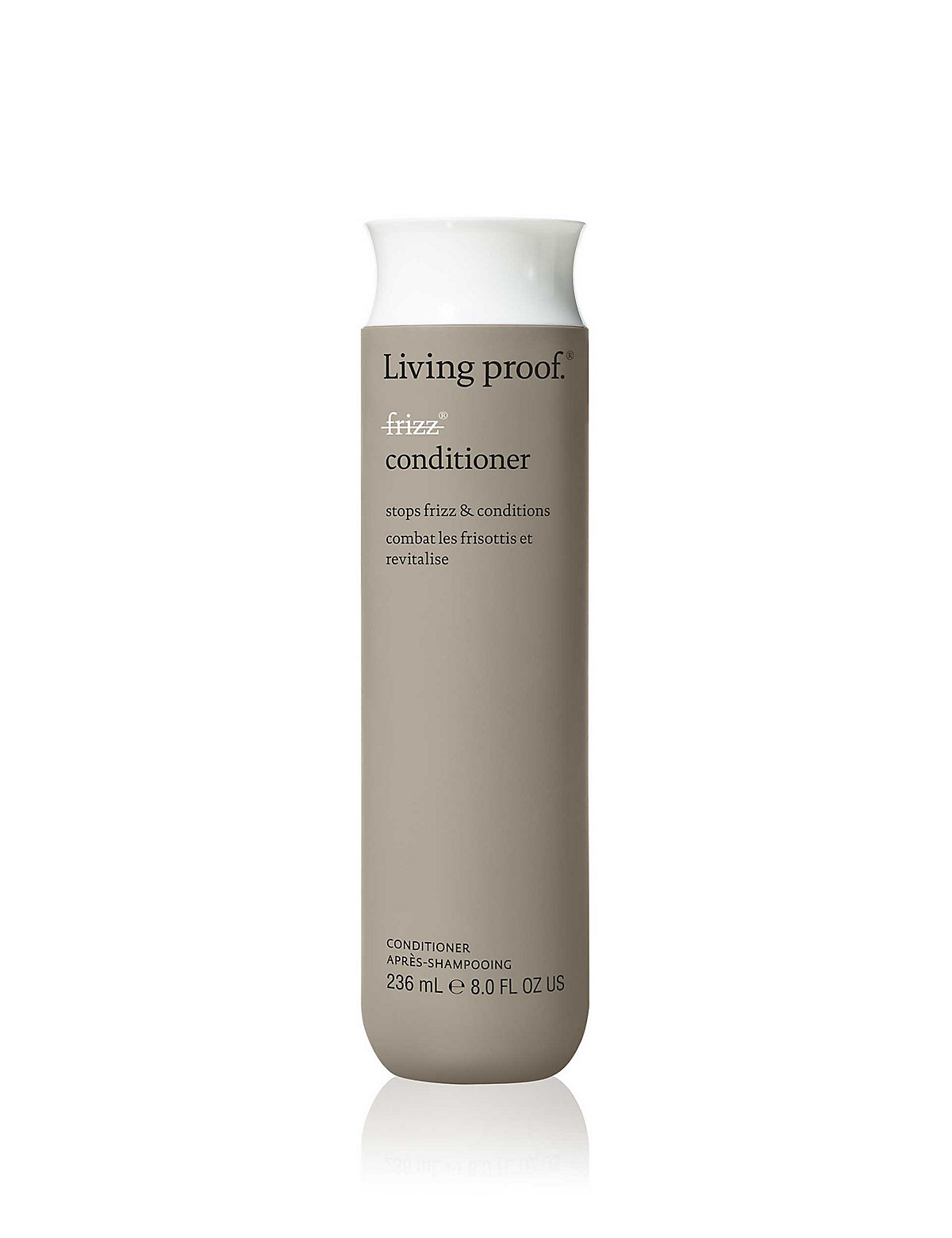 Living proof. No Frizz Conditioner 236ml