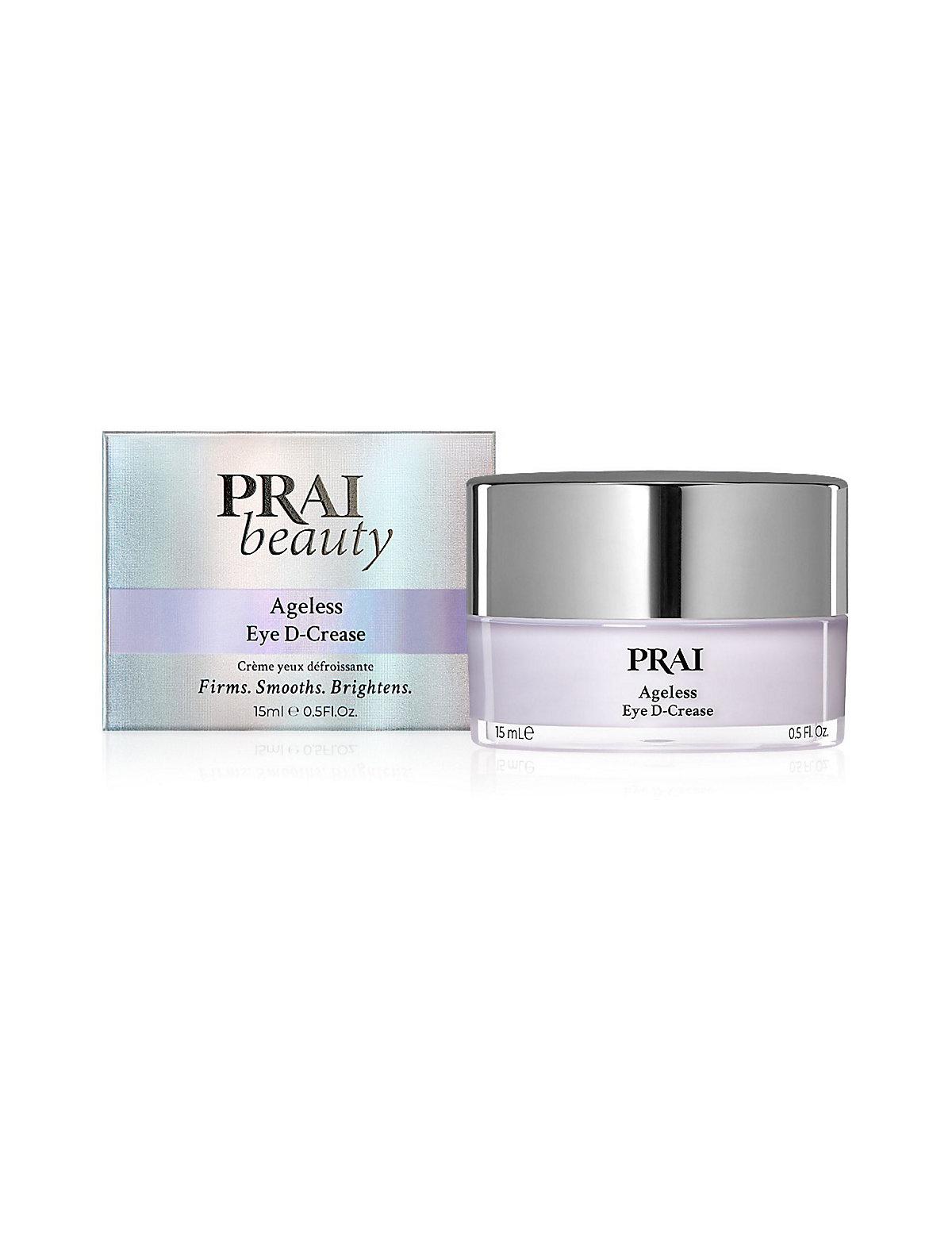 PRAI Ageless Eye D-Crease 15ml