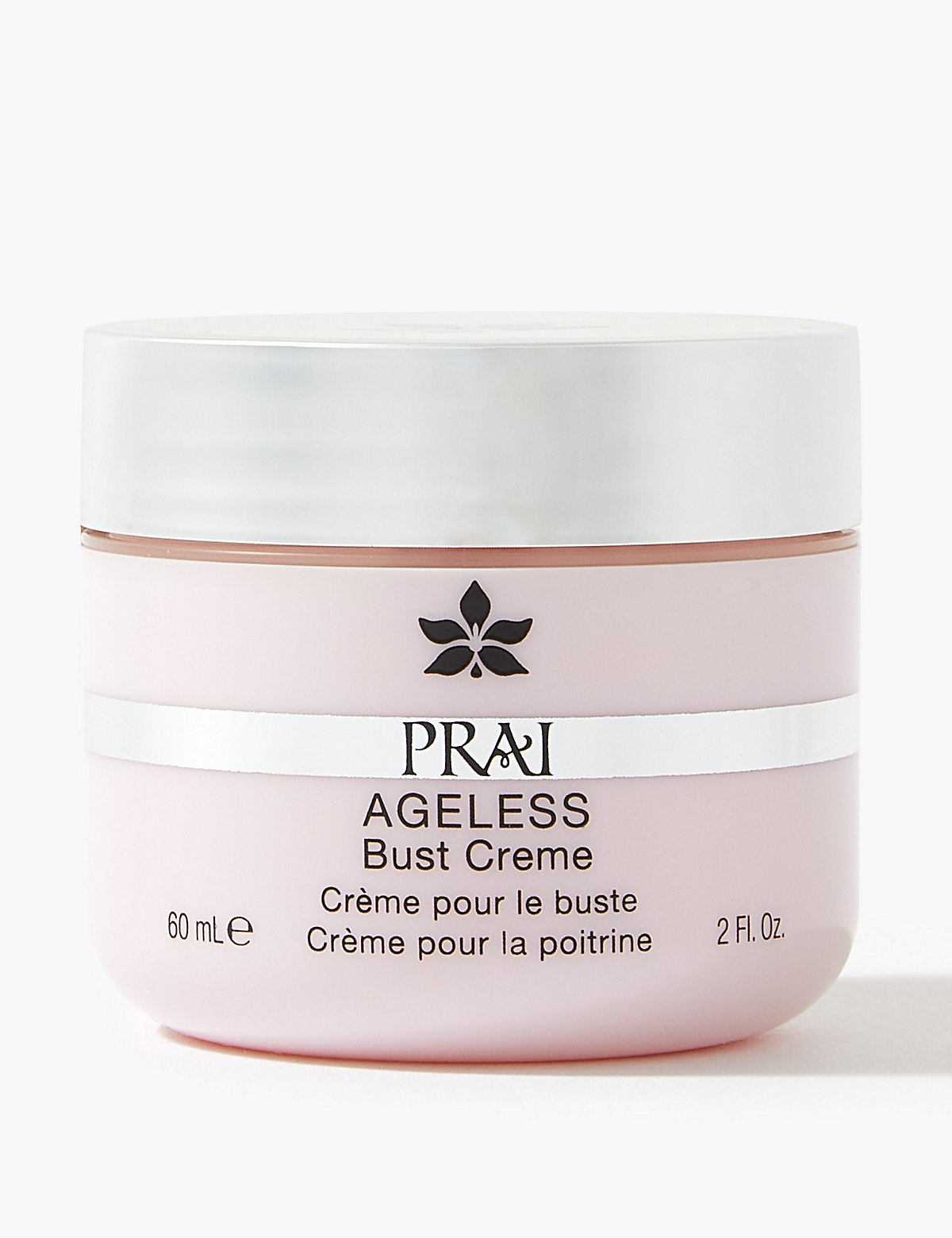 PRAI Ageless Bust Creme 60ml