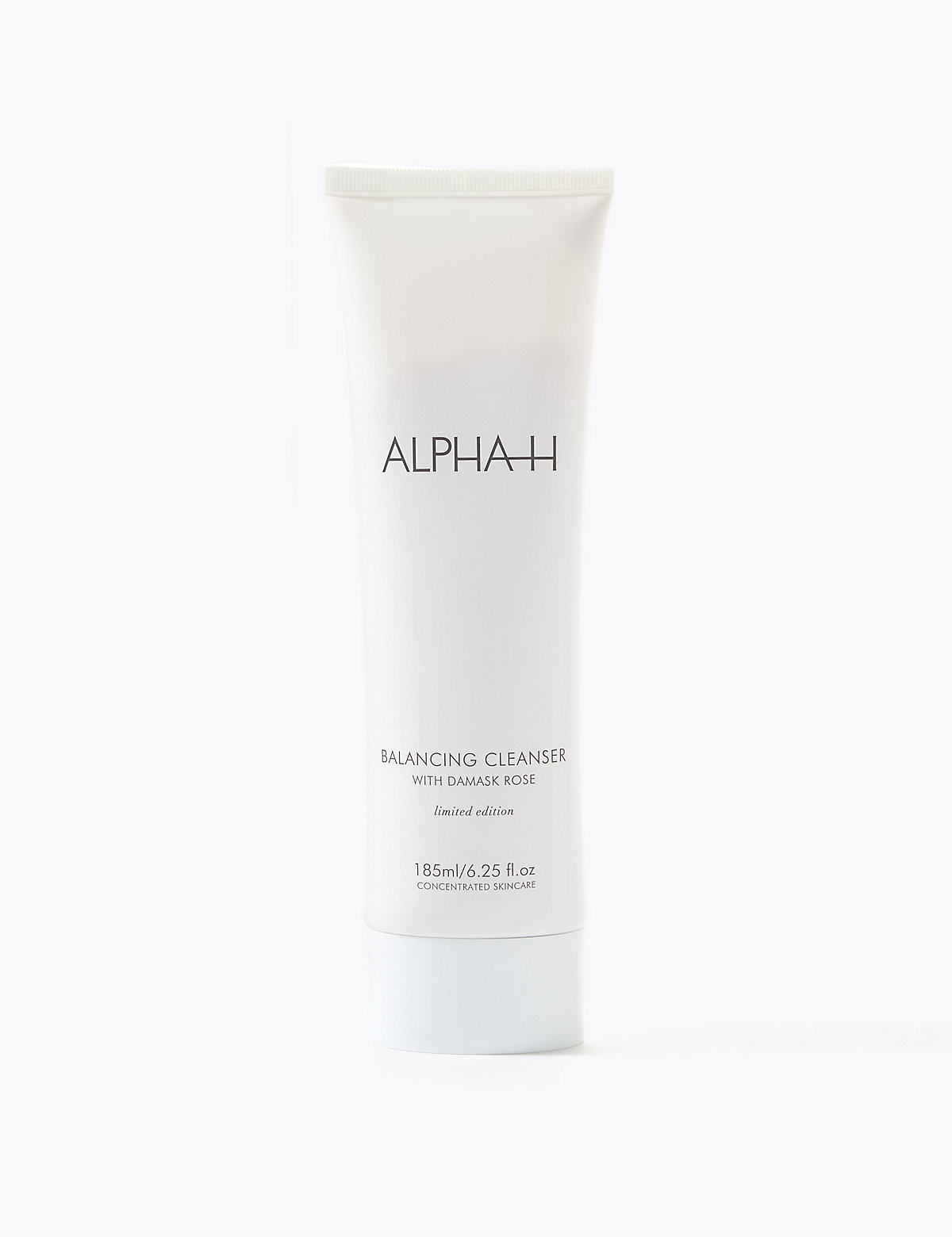 Alpha-H Limited Edition Balancing Cleanser with Damask Rose 185ml