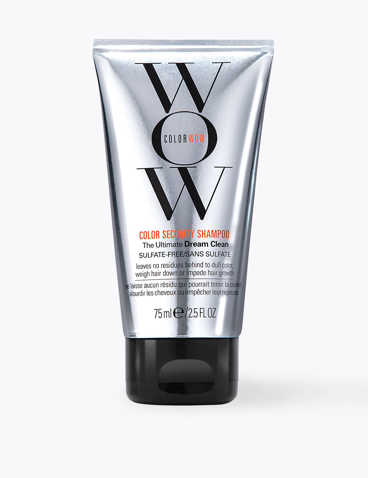 Color WOW Color Security Shampoo 50ml