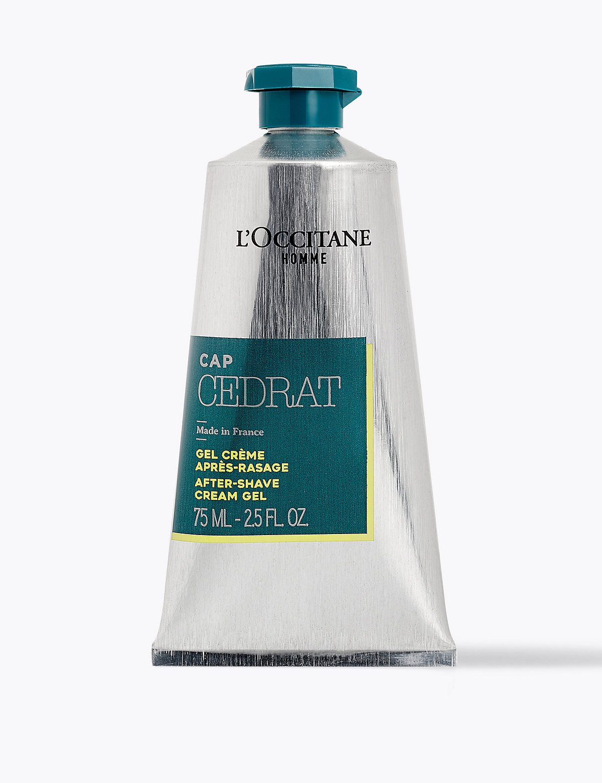 L'Occitane Cap Cedrat Aftershave Balm 75ml