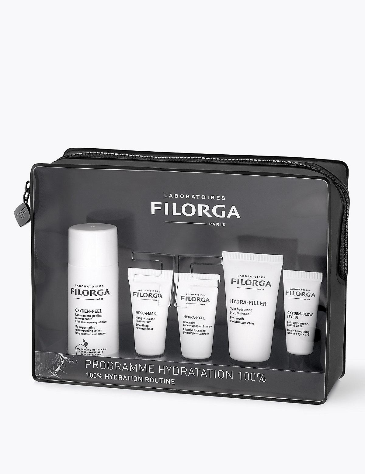 Filorga *Free Gift* Programme Hydratation Discovery Kit 83ml