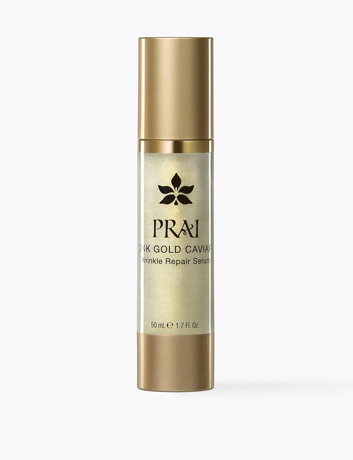 PRAI 24K Gold Wrinkle Repair Serum 50ml