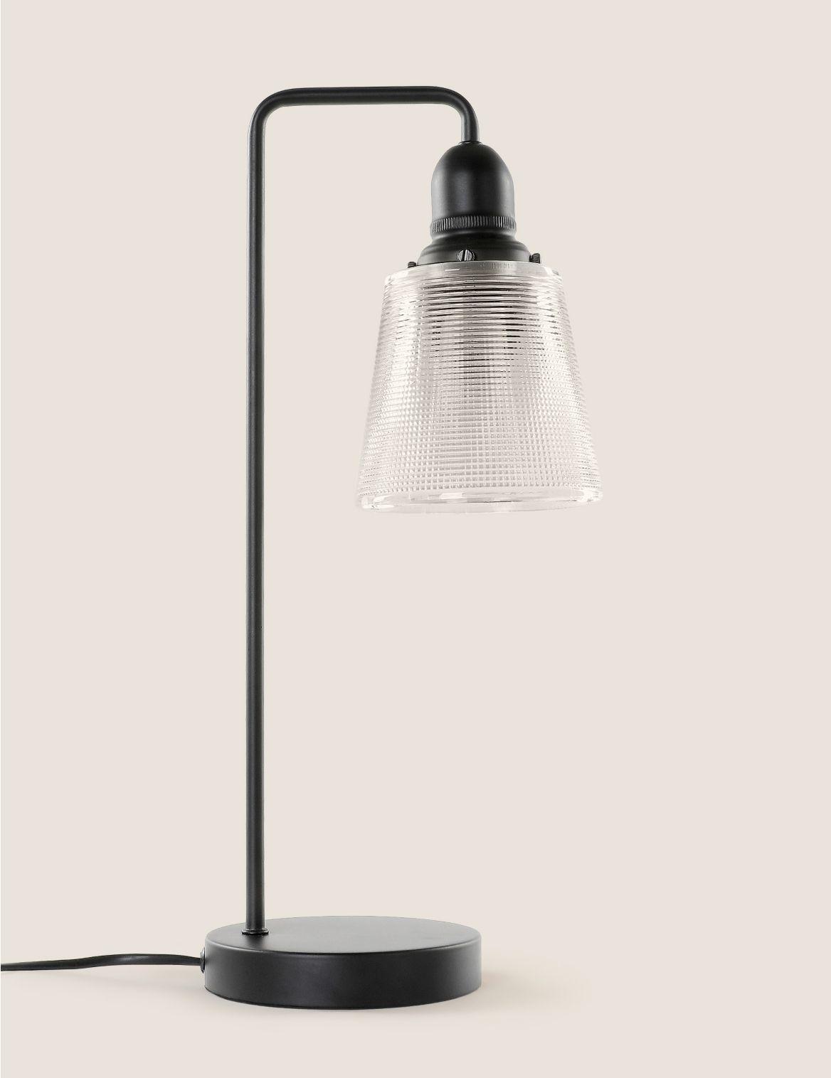 Lexington Table Lamp Black