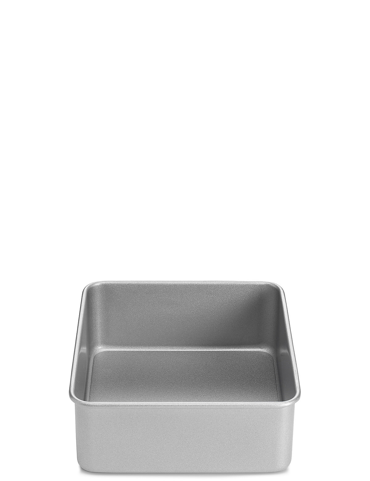 Image of 20cm Non-Stick Square Cake Tin