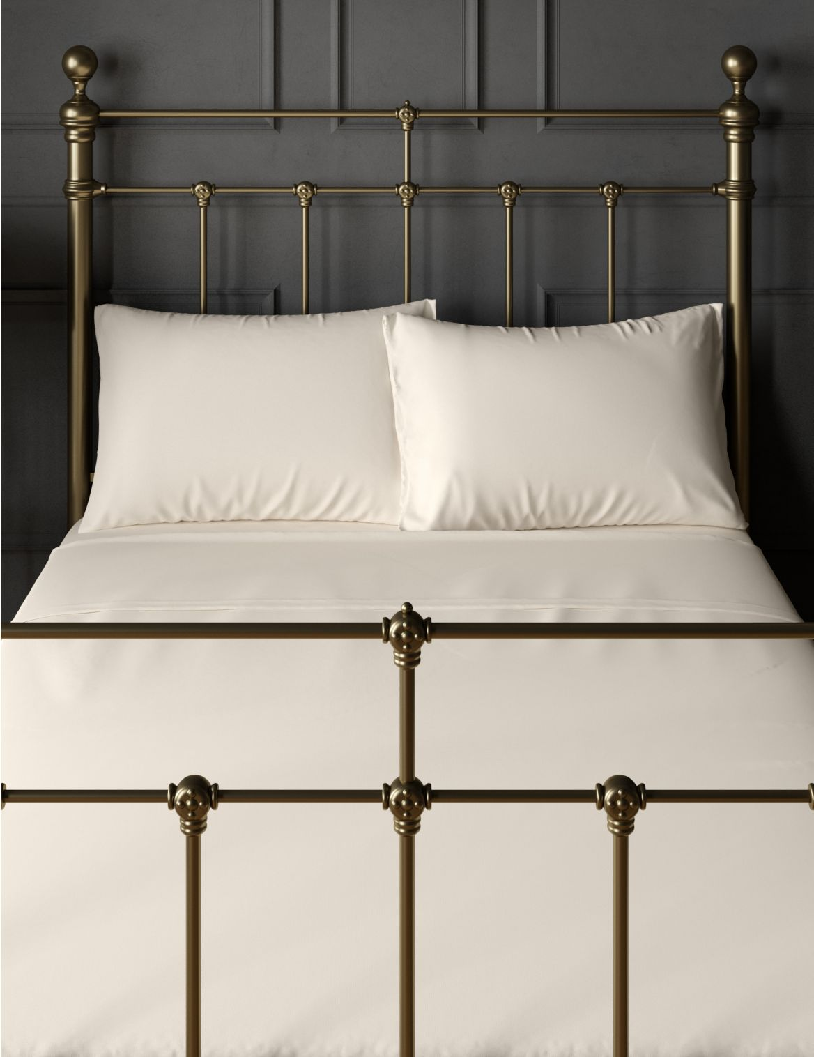 Comfortably Cool Standard Pillowcase Cream