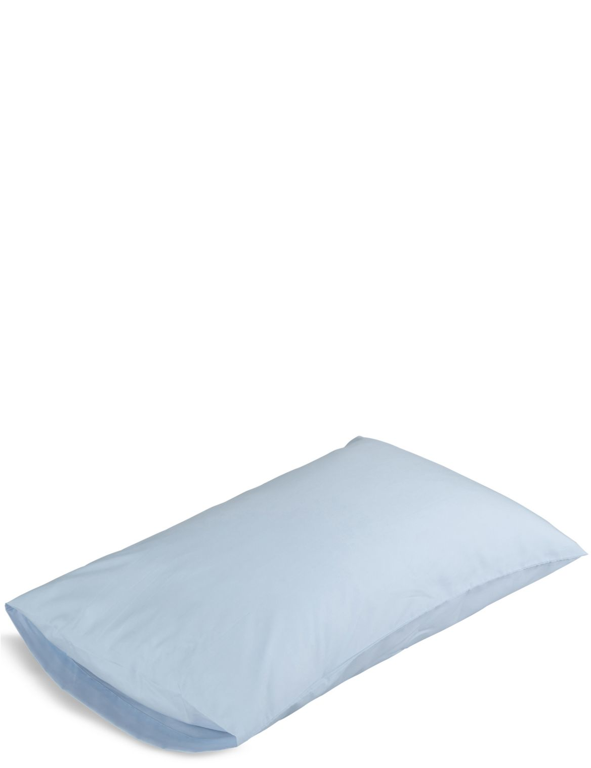 Comfortably Cool Standard Pillowcase Blue