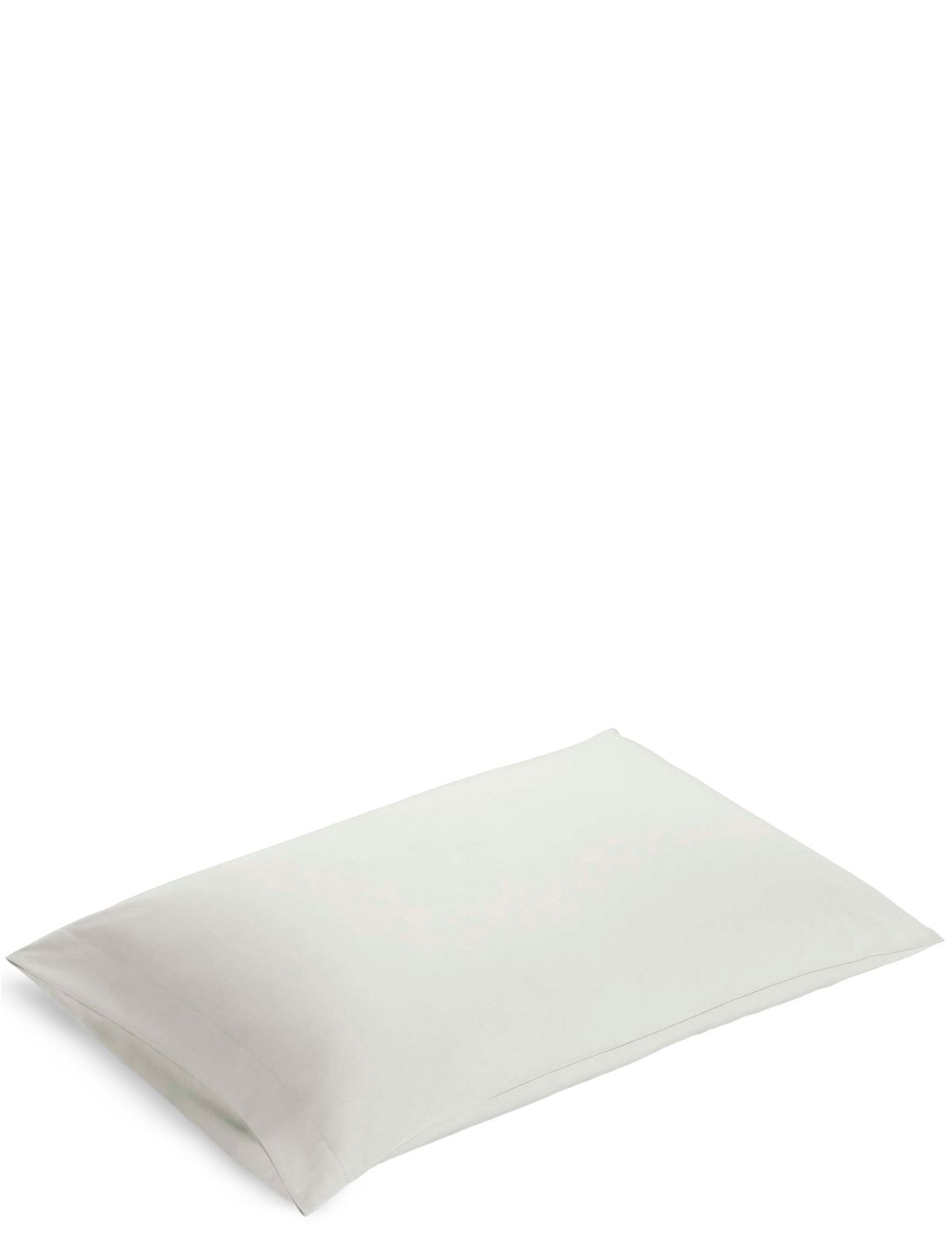 Comfortably Cool Standard Pillowcase Grey