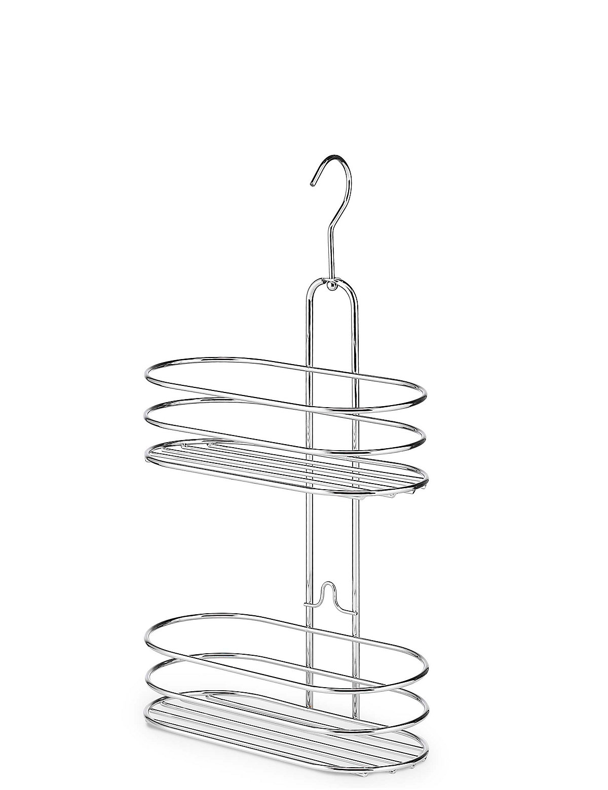 2Tier Hanging Basket
