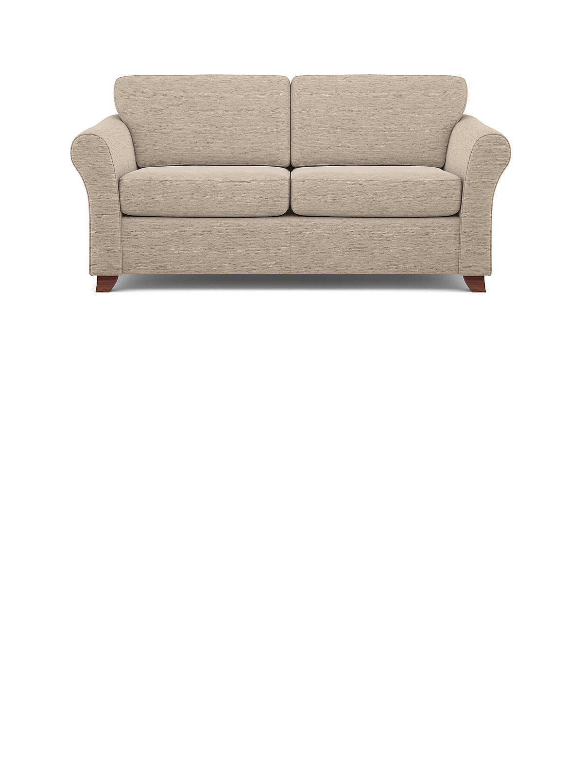 Image of Abbey Firm Medium Sofa