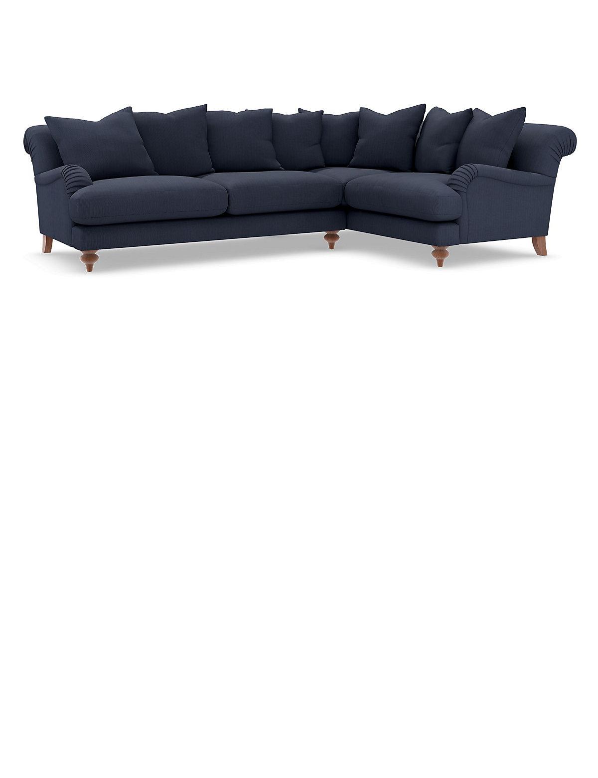 Stupendous Marks And Spencer Furniture Sofas Corner Creativecarmelina Interior Chair Design Creativecarmelinacom