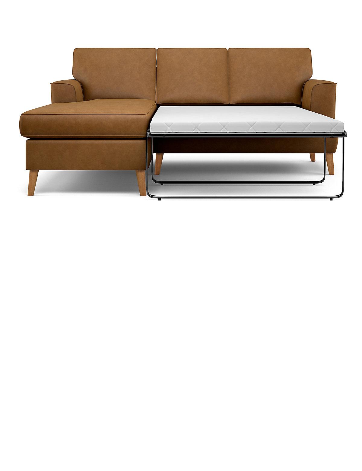 Ara Futon Sofa Bed With Storage