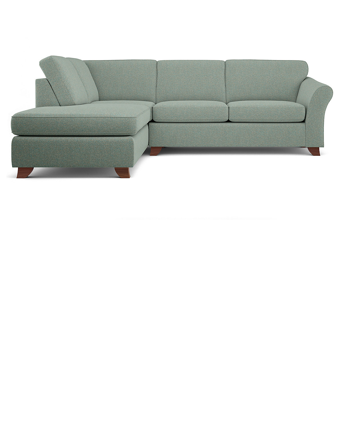 Image of Abbey Corner Chaise (Left-Hand)