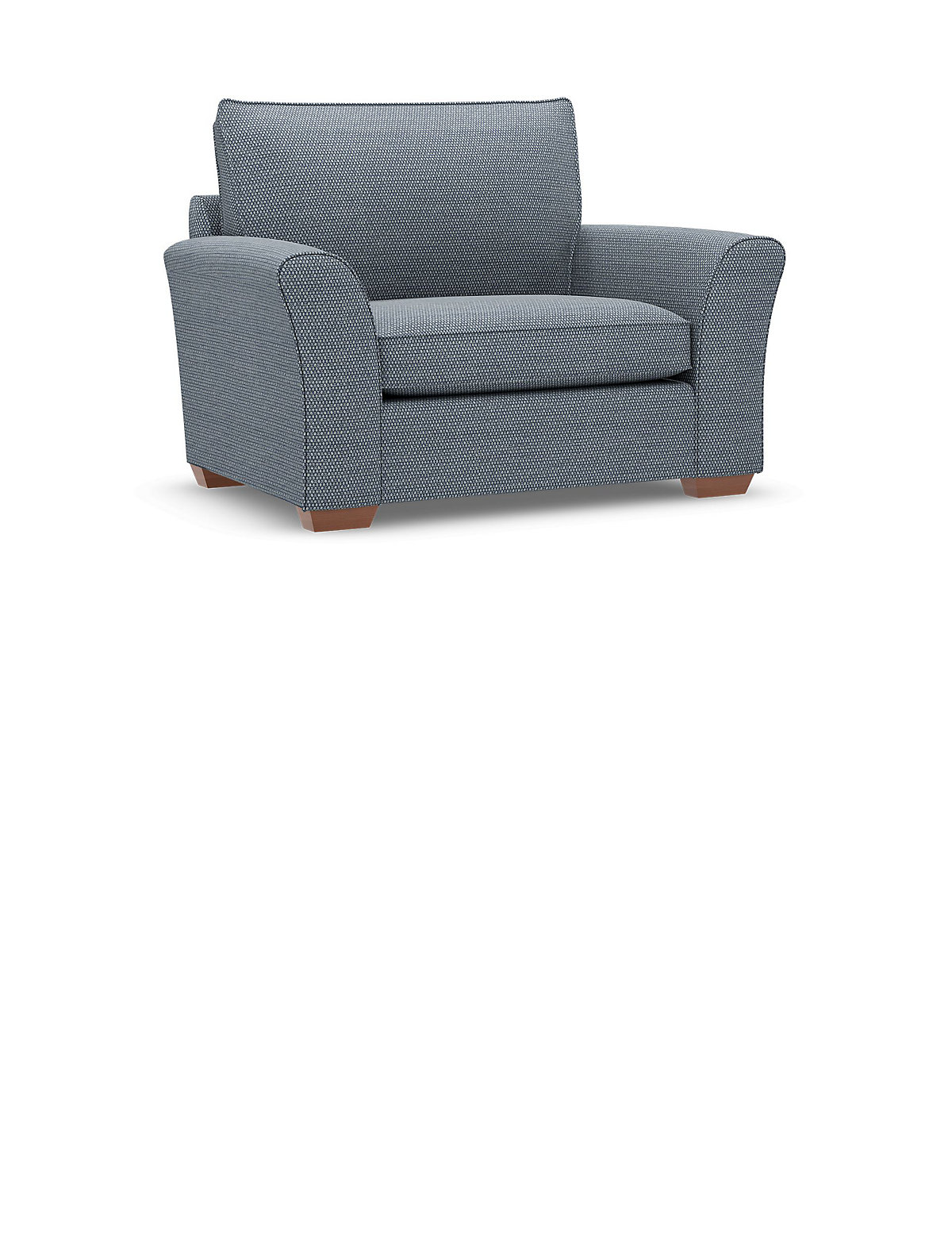 image-Lincoln Loveseat