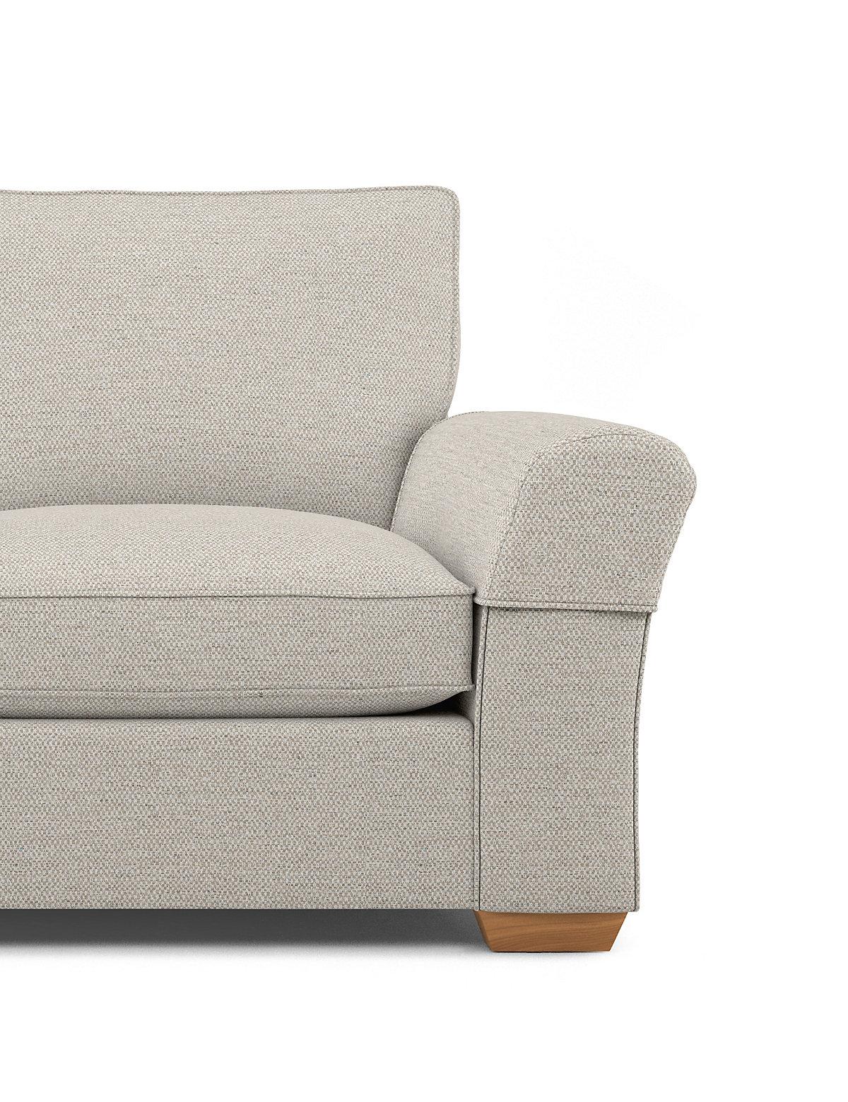 lincoln sofa arm caps
